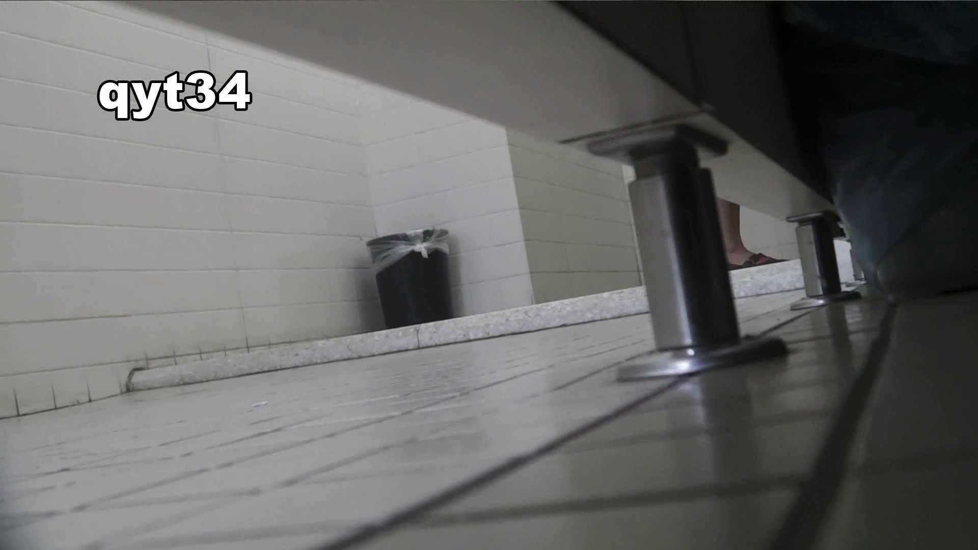 お銀さんの「洗面所突入レポート!!」 vol.34 出る様子をご確認ください 美人の裸体 | 洗面所のぞき  86枚 56