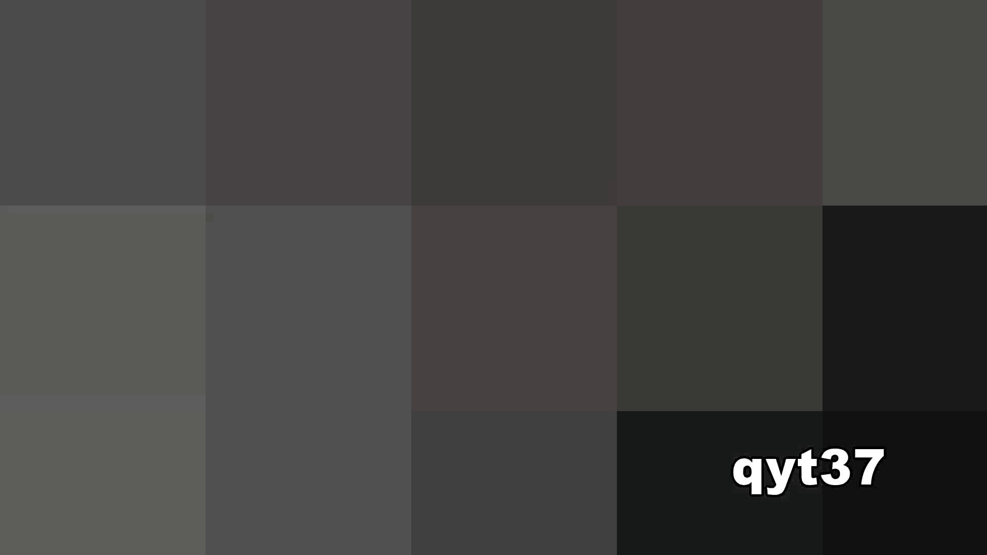 お銀さんの「洗面所突入レポート!!」 vol.37 ホクロと菊門 盛合せ 濡れ場動画紹介 98枚 48