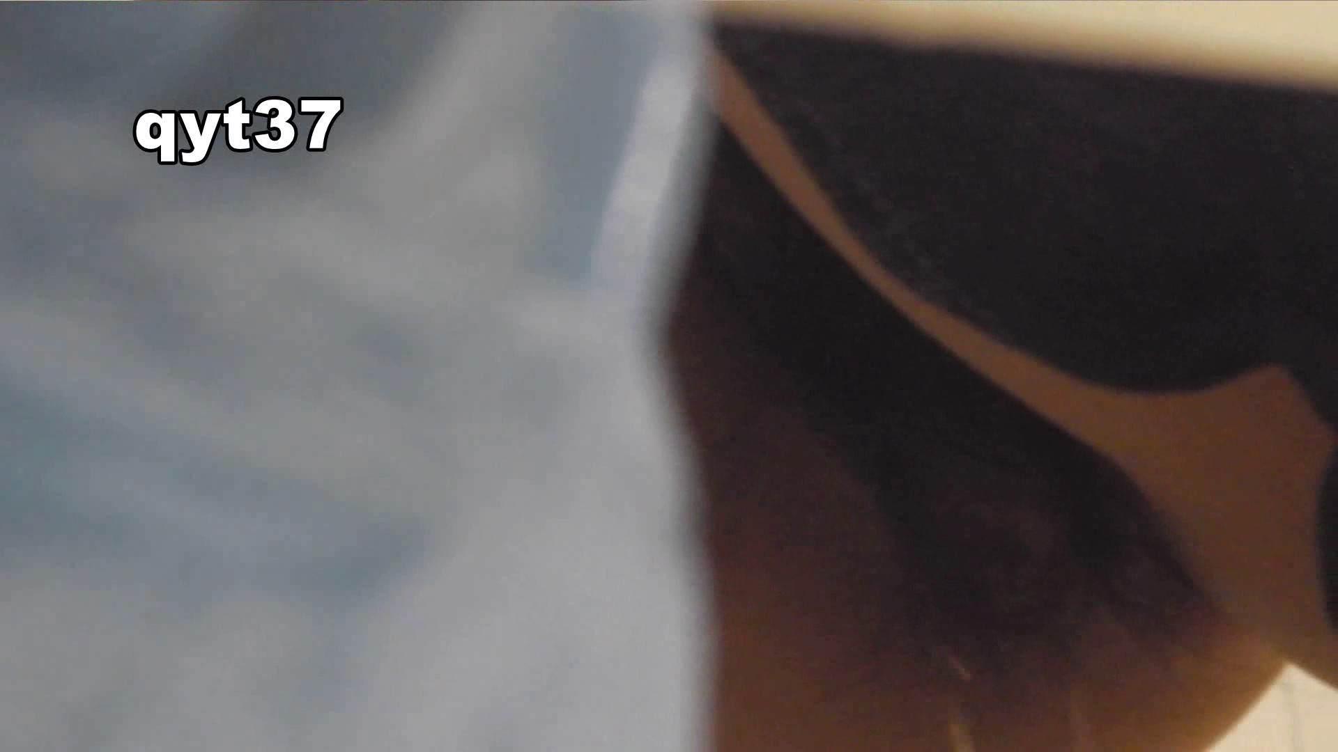 お銀さんの「洗面所突入レポート!!」 vol.37 ホクロと菊門 洗面所のぞき スケベ動画紹介 98枚 59
