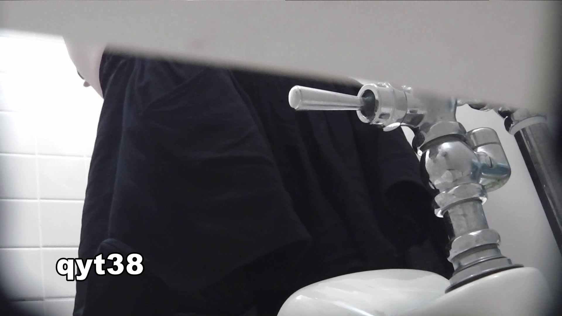 お銀さんの「洗面所突入レポート!!」 vol.38 蛇玉的なイキオイ お姉さんのSEX 戯れ無修正画像 103枚 16