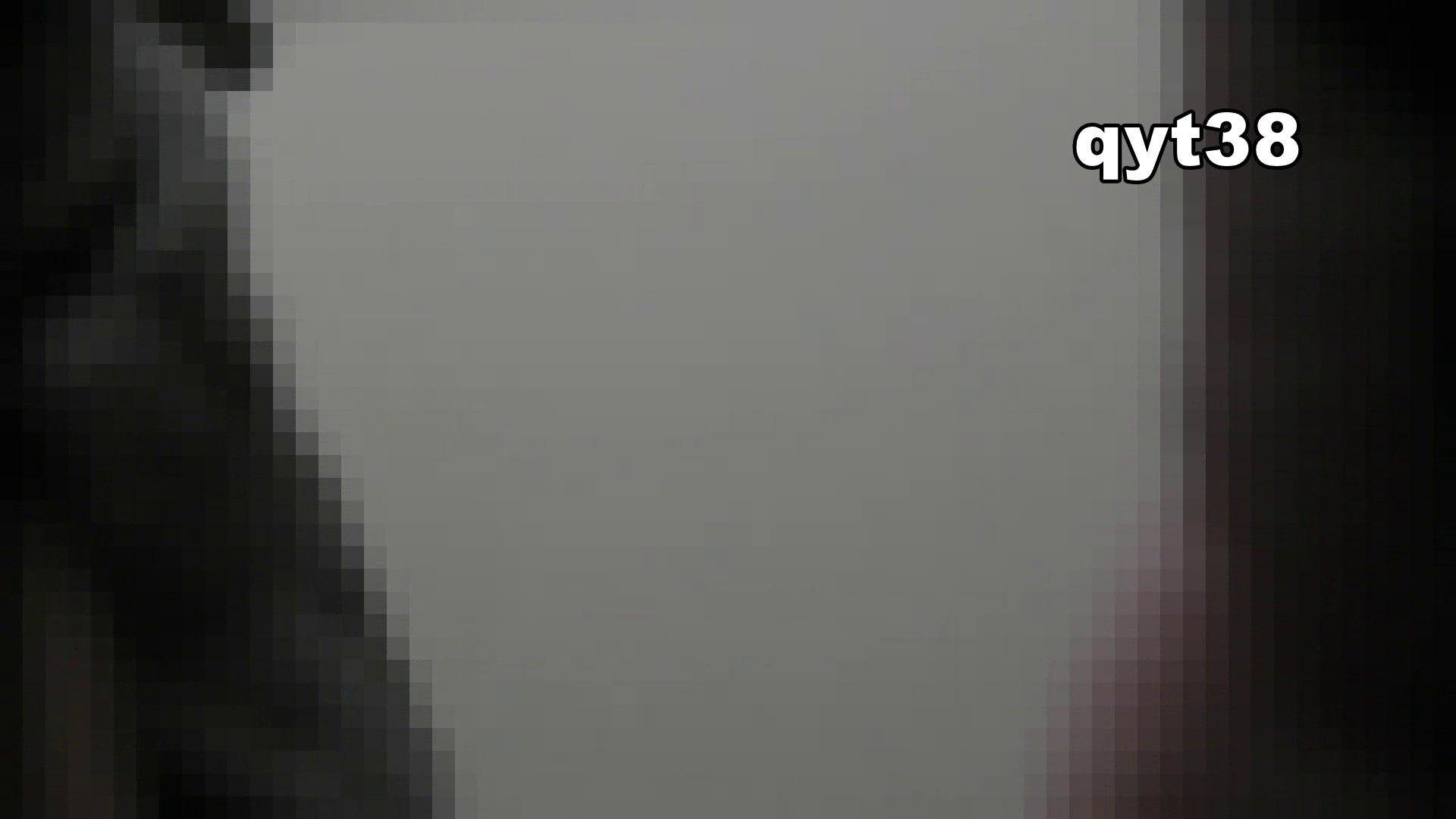 お銀さんの「洗面所突入レポート!!」 vol.38 蛇玉的なイキオイ ギャル達 性交動画流出 103枚 44
