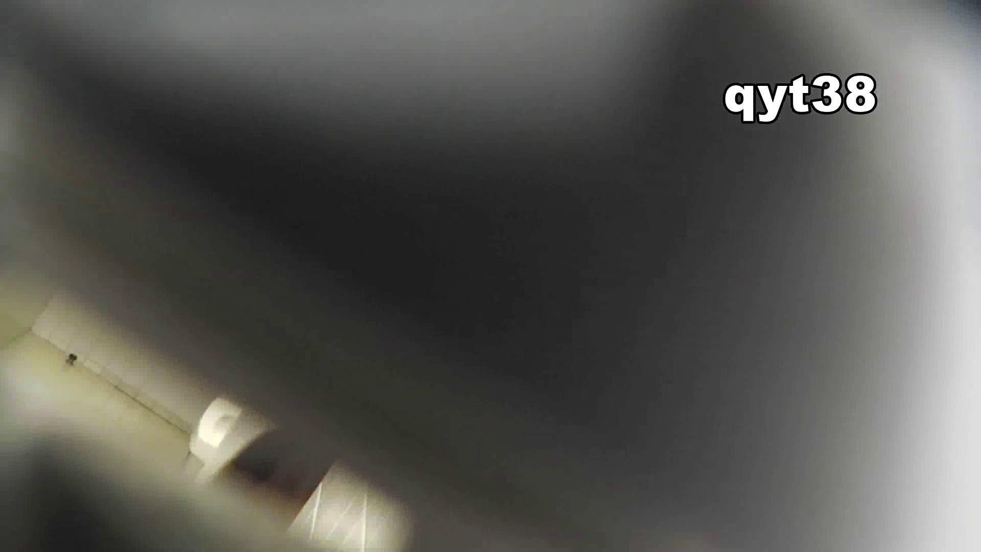お銀さんの「洗面所突入レポート!!」 vol.38 蛇玉的なイキオイ 丸見え アダルト動画キャプチャ 103枚 45