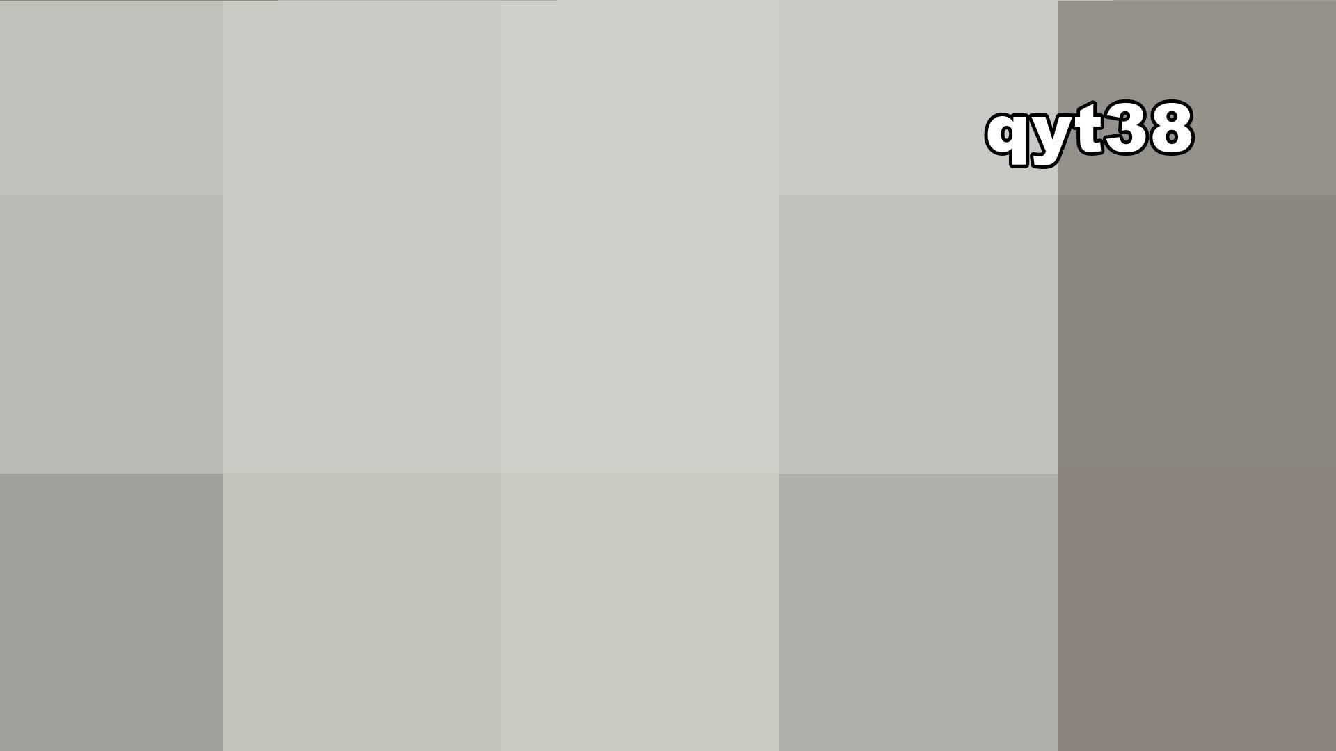 お銀さんの「洗面所突入レポート!!」 vol.38 蛇玉的なイキオイ ギャル達 性交動画流出 103枚 50