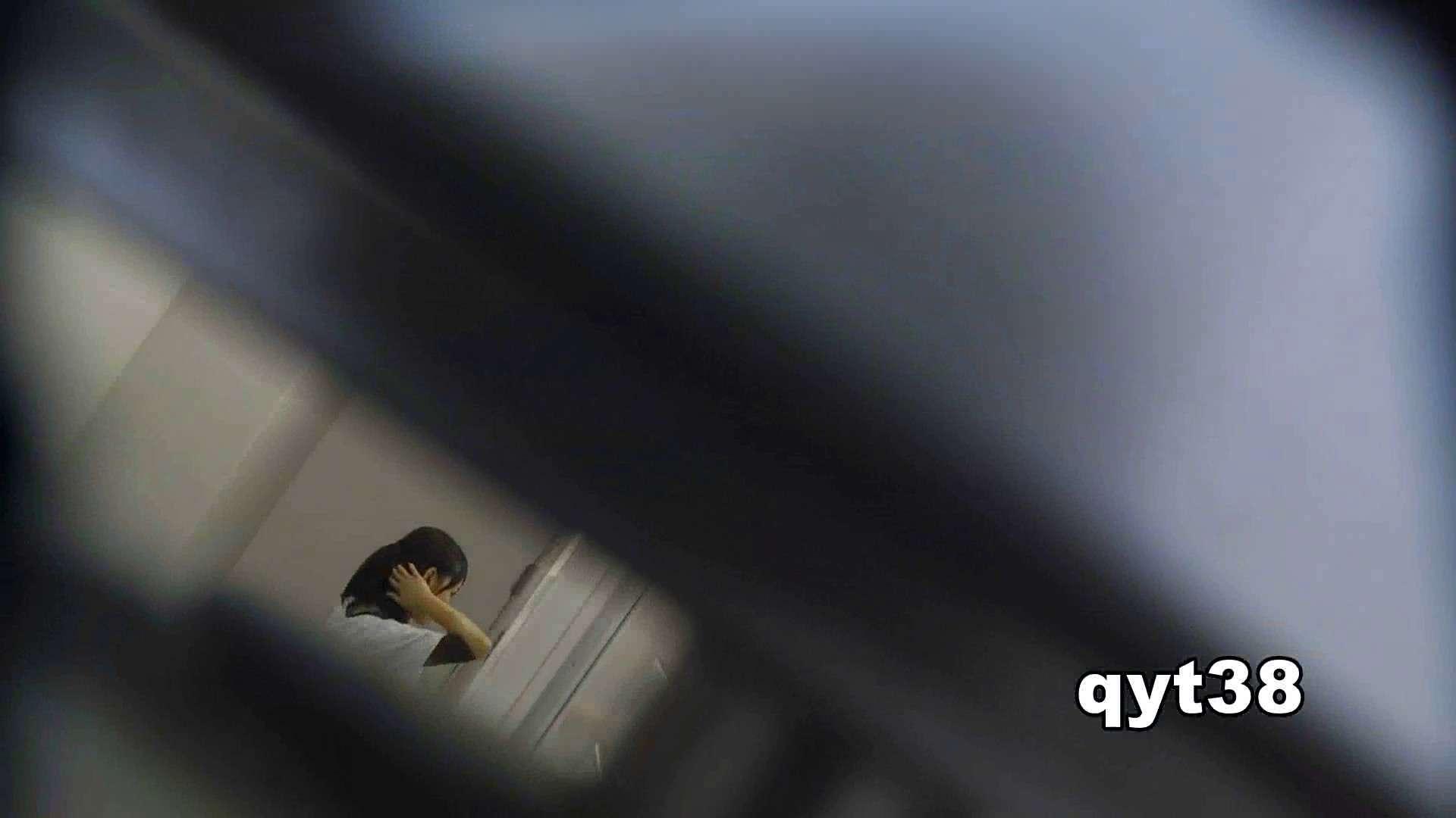 お銀さんの「洗面所突入レポート!!」 vol.38 蛇玉的なイキオイ 美人の裸体  103枚 78