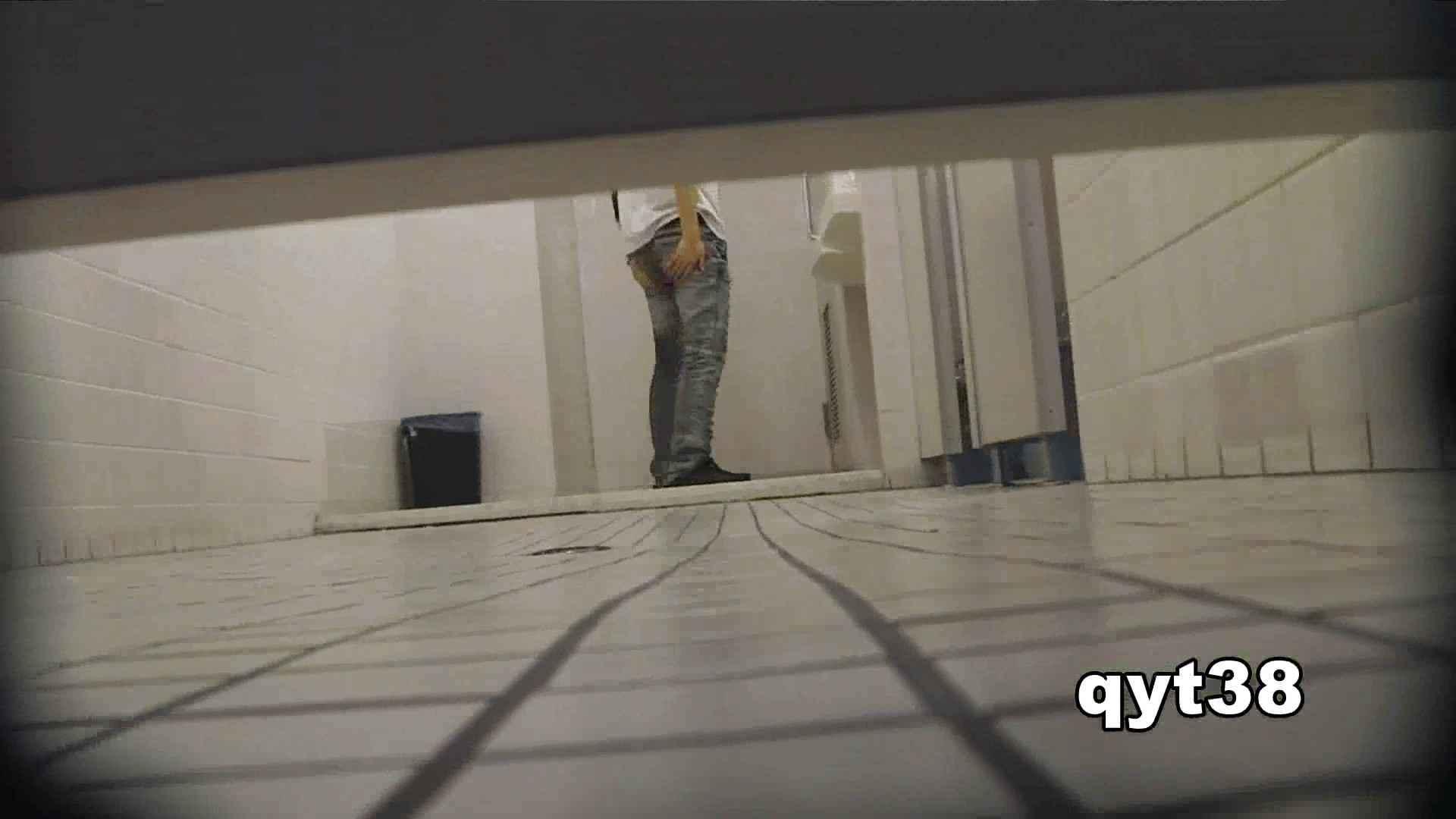 お銀さんの「洗面所突入レポート!!」 vol.38 蛇玉的なイキオイ 洗面所のぞき オメコ無修正動画無料 103枚 83