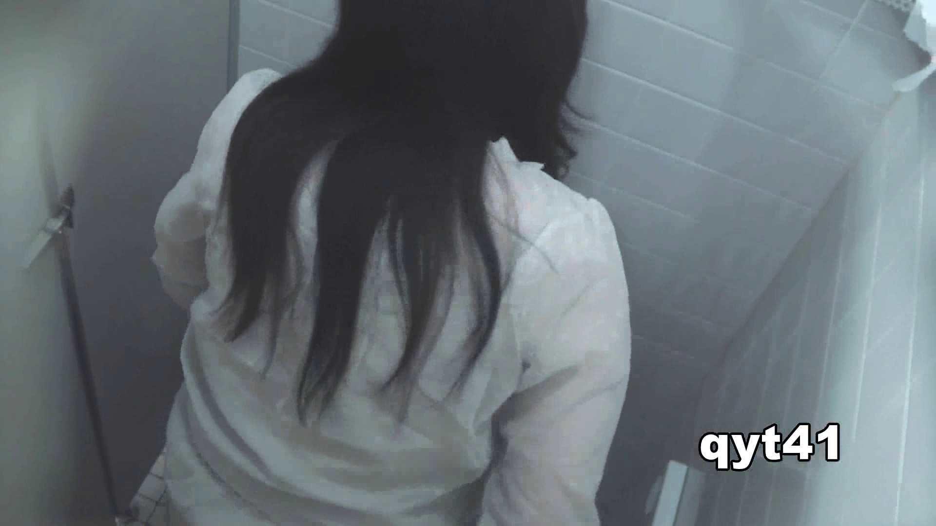 お銀さんの「洗面所突入レポート!!」 vol.41 ジャジャ漏れ 洗面所のぞき オマンコ無修正動画無料 105枚 16