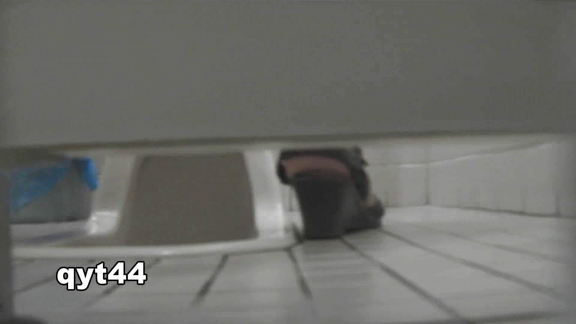 お銀さんの「洗面所突入レポート!!」 vol.44 今回も攻めます 洗面所のぞき ワレメ動画紹介 97枚 34