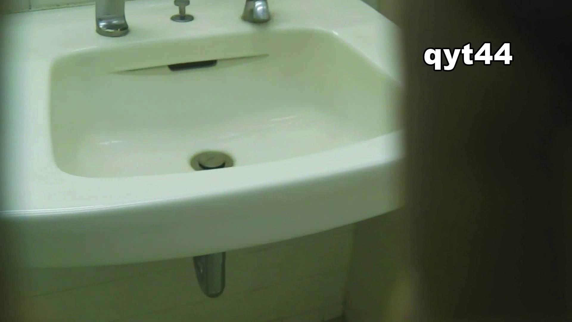 お銀さんの「洗面所突入レポート!!」 vol.44 今回も攻めます 丸見え  97枚 60
