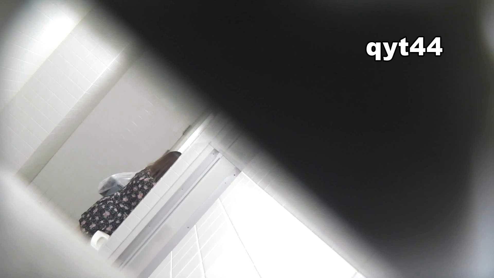 お銀さんの「洗面所突入レポート!!」 vol.44 今回も攻めます 美人の裸体 性交動画流出 97枚 77