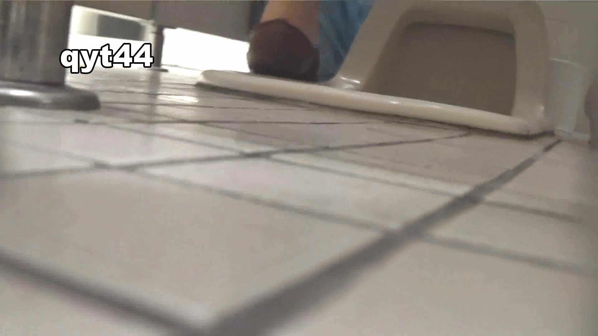お銀さんの「洗面所突入レポート!!」 vol.44 今回も攻めます 美人の裸体 性交動画流出 97枚 95