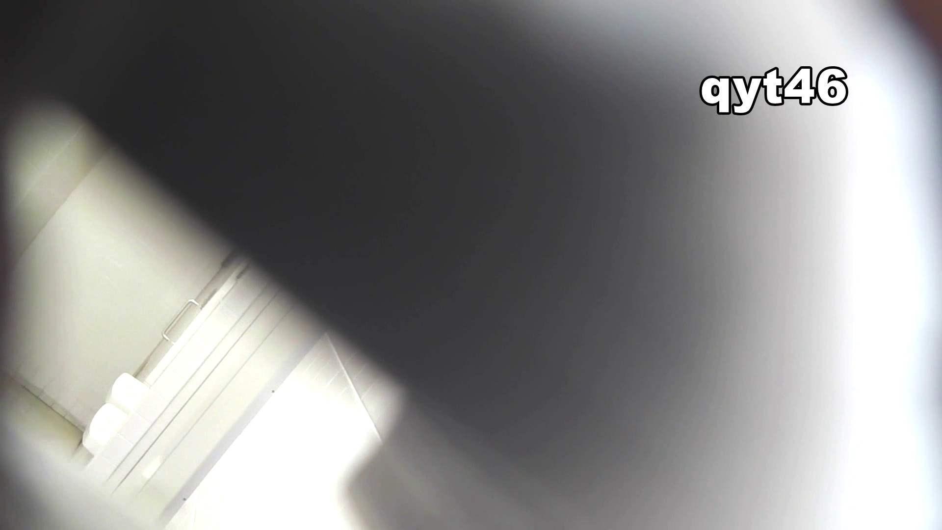 お銀さんの「洗面所突入レポート!!」 vol.46 スッキリさん 洗面所のぞき エロ画像 112枚 11