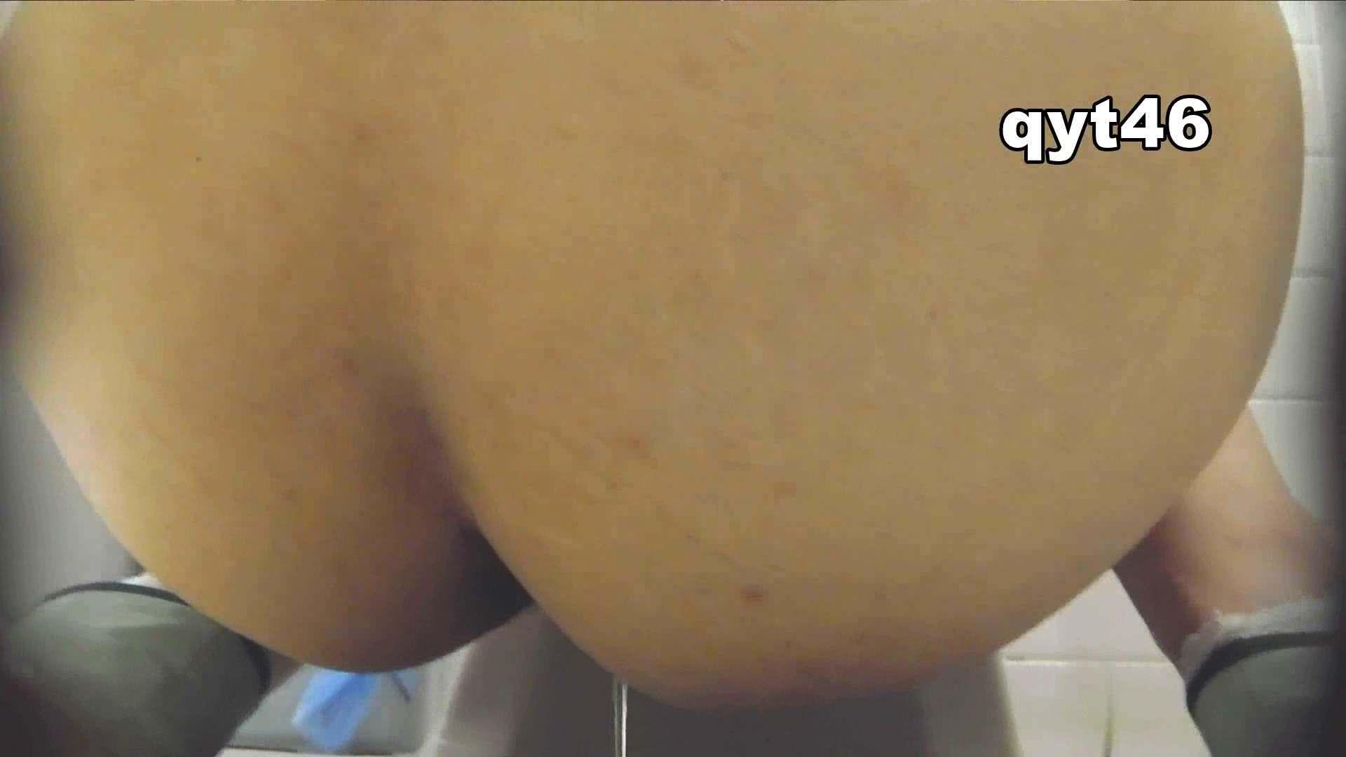 お銀さんの「洗面所突入レポート!!」 vol.46 スッキリさん ギャル達 おめこ無修正動画無料 112枚 20