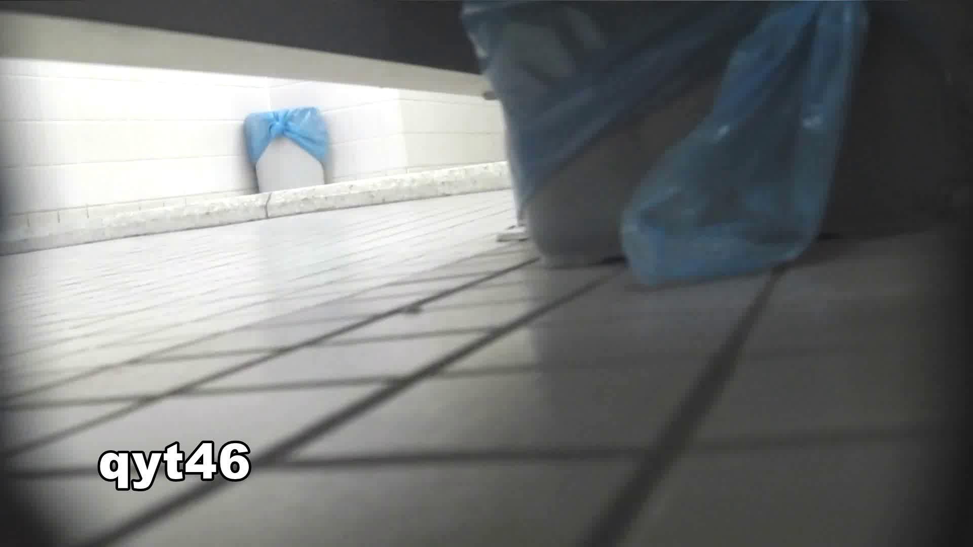お銀さんの「洗面所突入レポート!!」 vol.46 スッキリさん お姉さんのSEX スケベ動画紹介 112枚 52