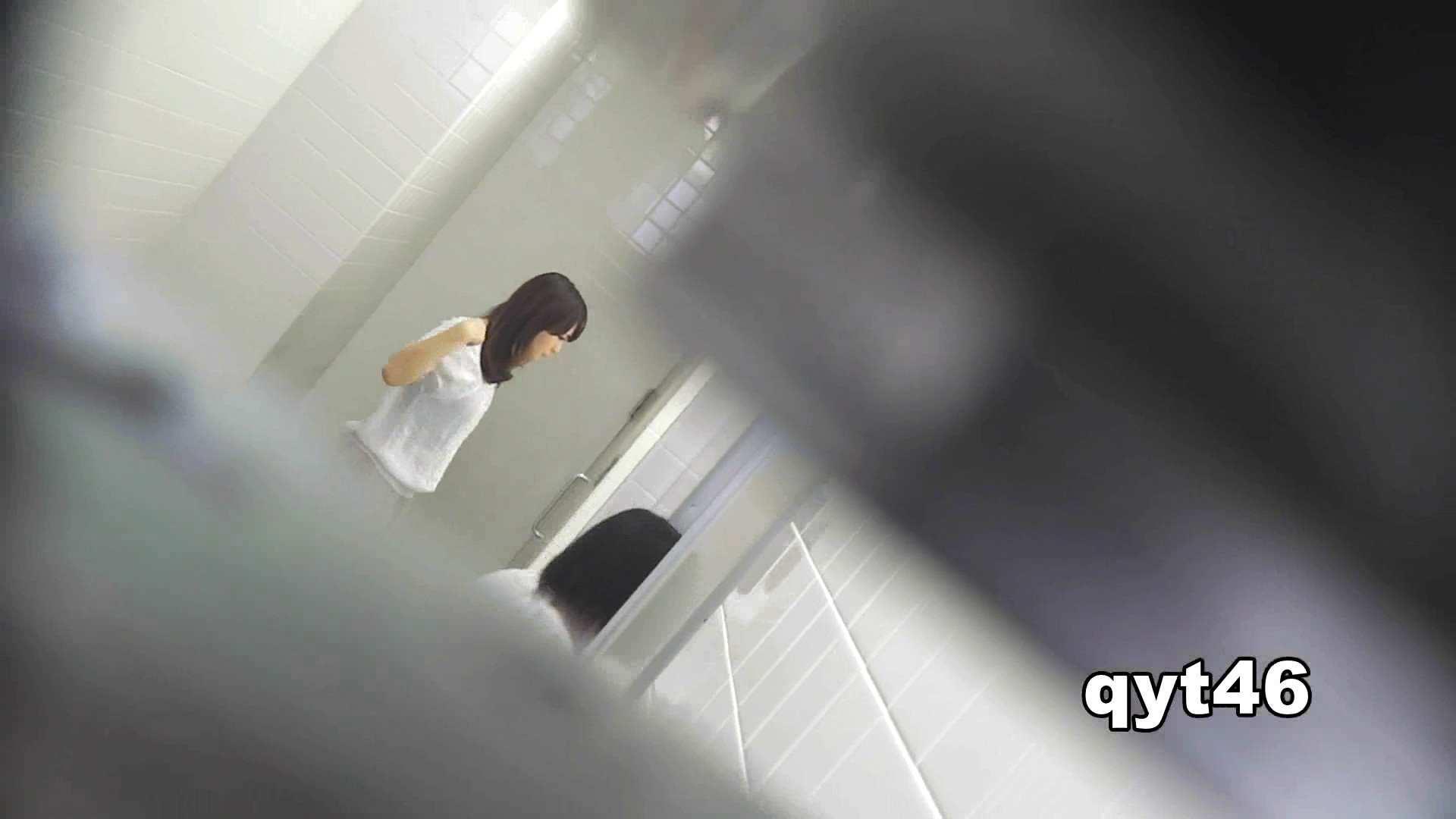 お銀さんの「洗面所突入レポート!!」 vol.46 スッキリさん 美人の裸体 | 盛合せ  112枚 79