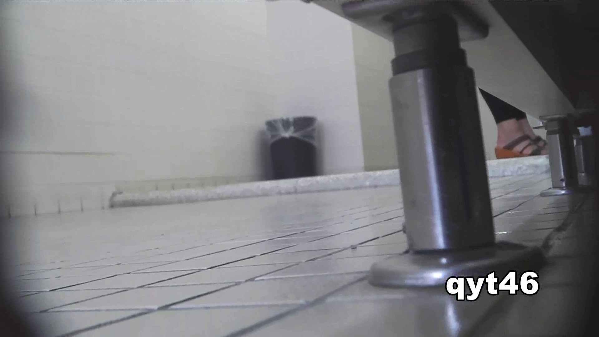 お銀さんの「洗面所突入レポート!!」 vol.46 スッキリさん ギャル達 おめこ無修正動画無料 112枚 86