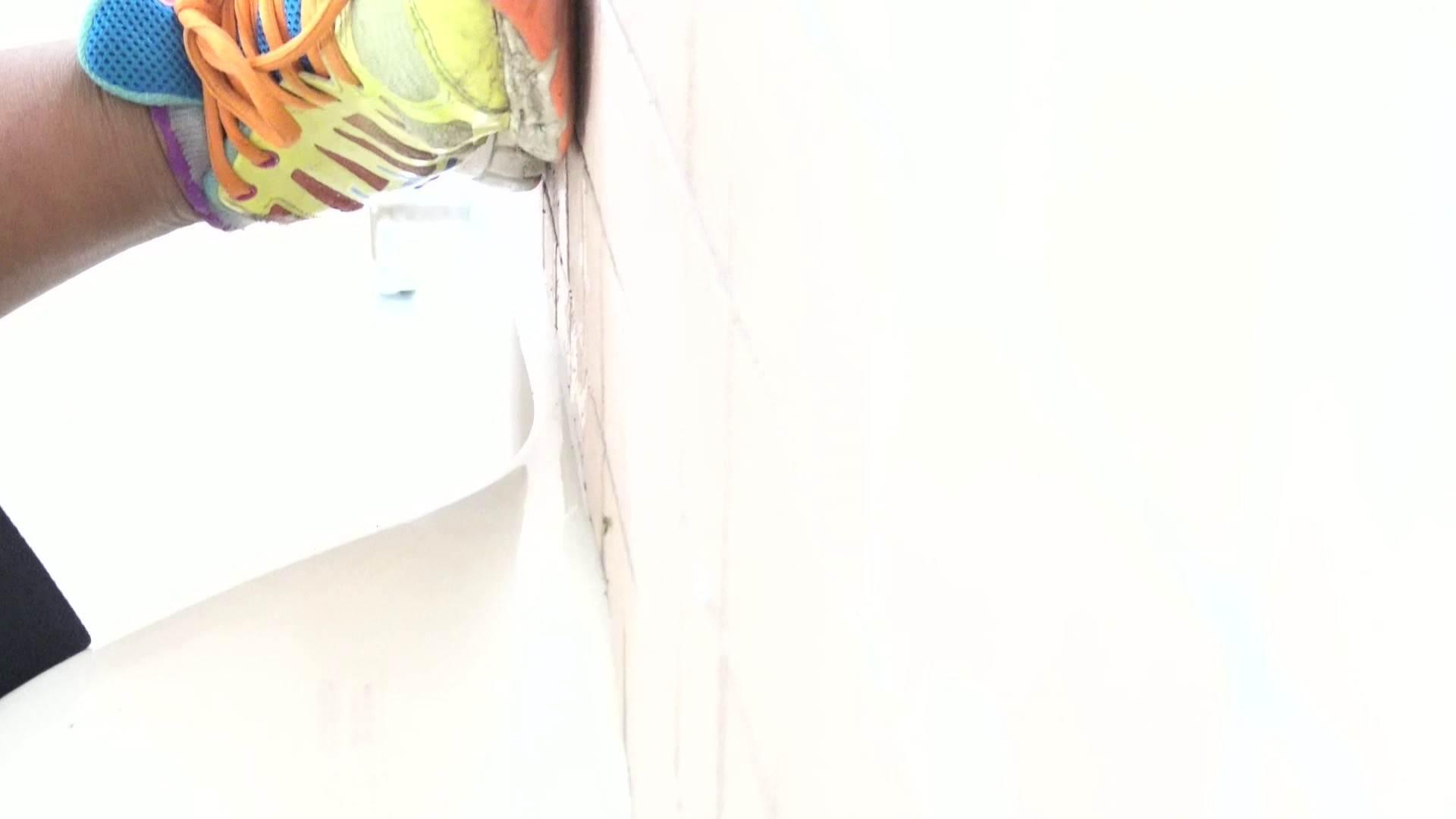 ▲期間限定D▲至高洗面所盗撮 23 至高下方撮りちょいと2カメ!! 高画質 ぱこり動画紹介 81枚 53