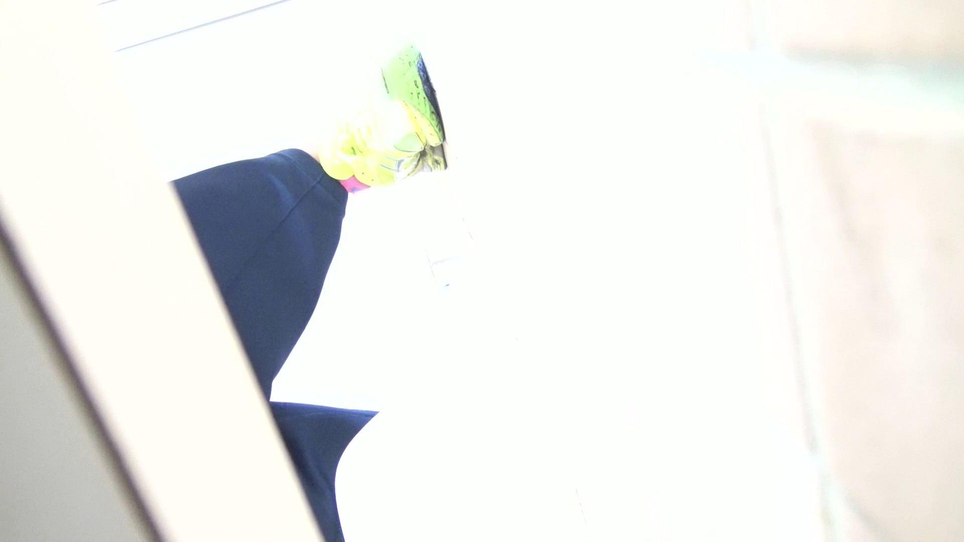 ▲期間限定D▲至高洗面所盗撮 23 至高下方撮りちょいと2カメ!! ギャル達 AV無料 81枚 58