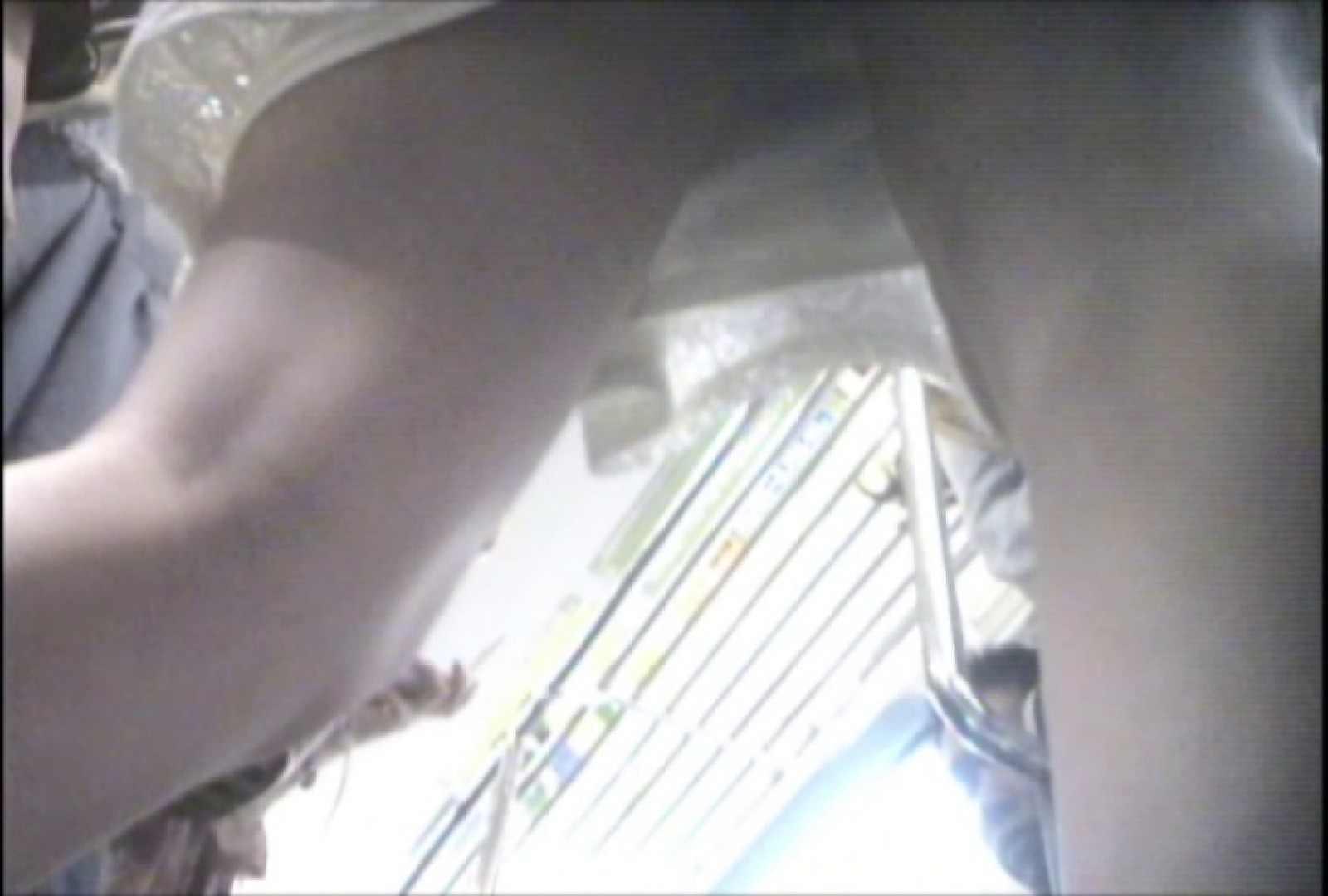 「しん」さんの逆さバイキングVol.4 ギャル達 オマンコ動画キャプチャ 106枚 95