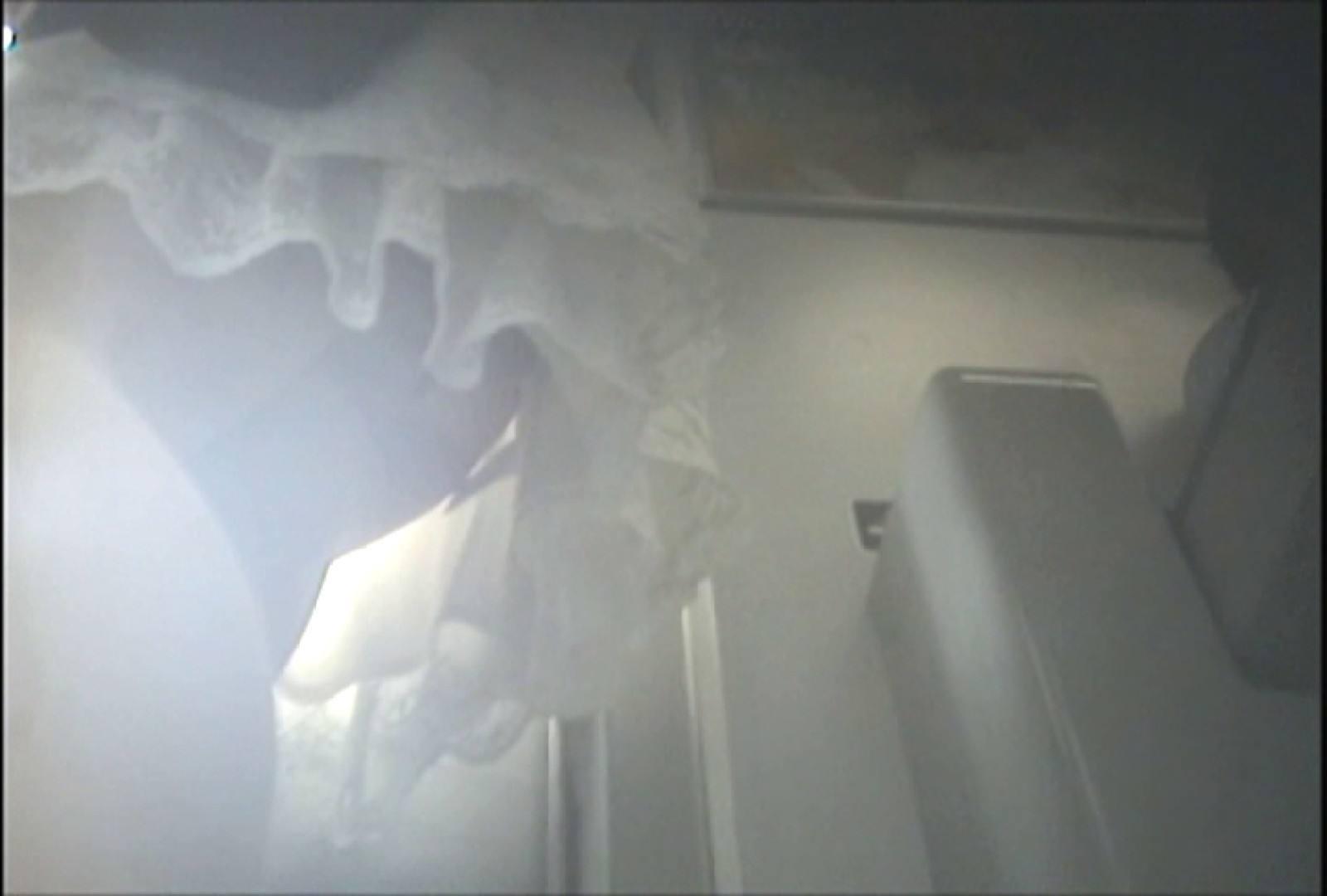 「しん」さんの逆さバイキングVol.7 パンチラ女子 性交動画流出 102枚 95