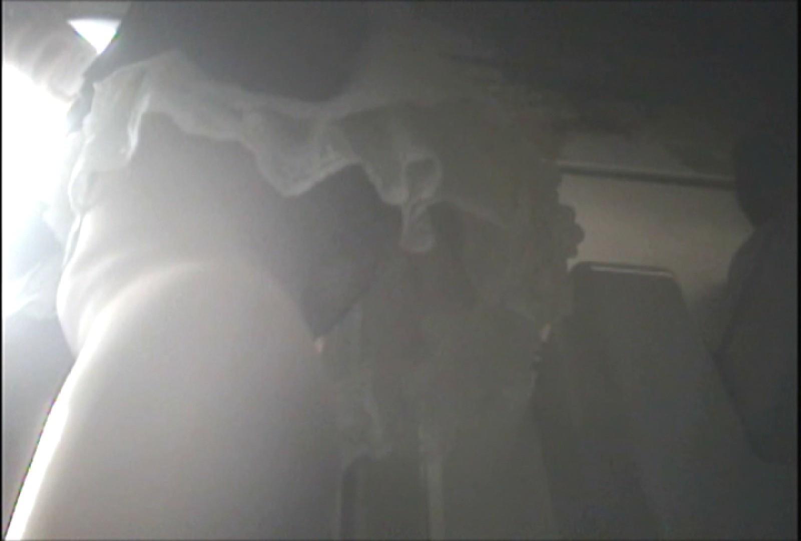 「しん」さんの逆さバイキングVol.7 パンチラ女子 性交動画流出 102枚 99