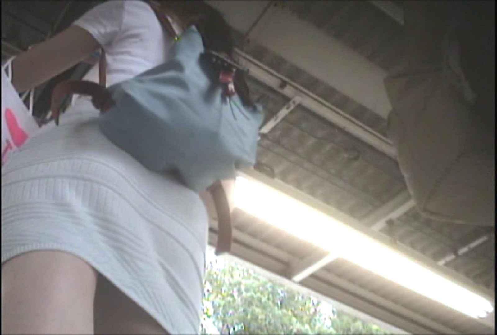 「しん」さんの逆さバイキングVol.16 パンチラ女子 ぱこり動画紹介 105枚 38