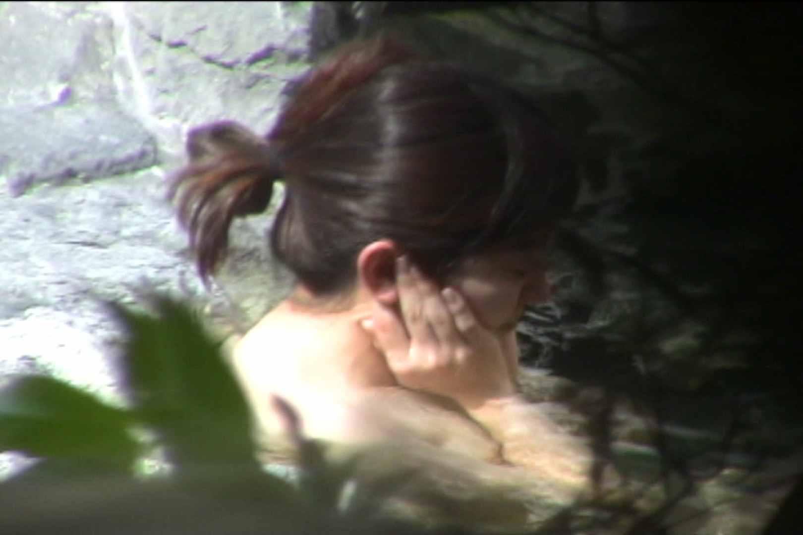 お女市さま編 オムニバスVol.12 露天覗き SEX無修正画像 111枚 26