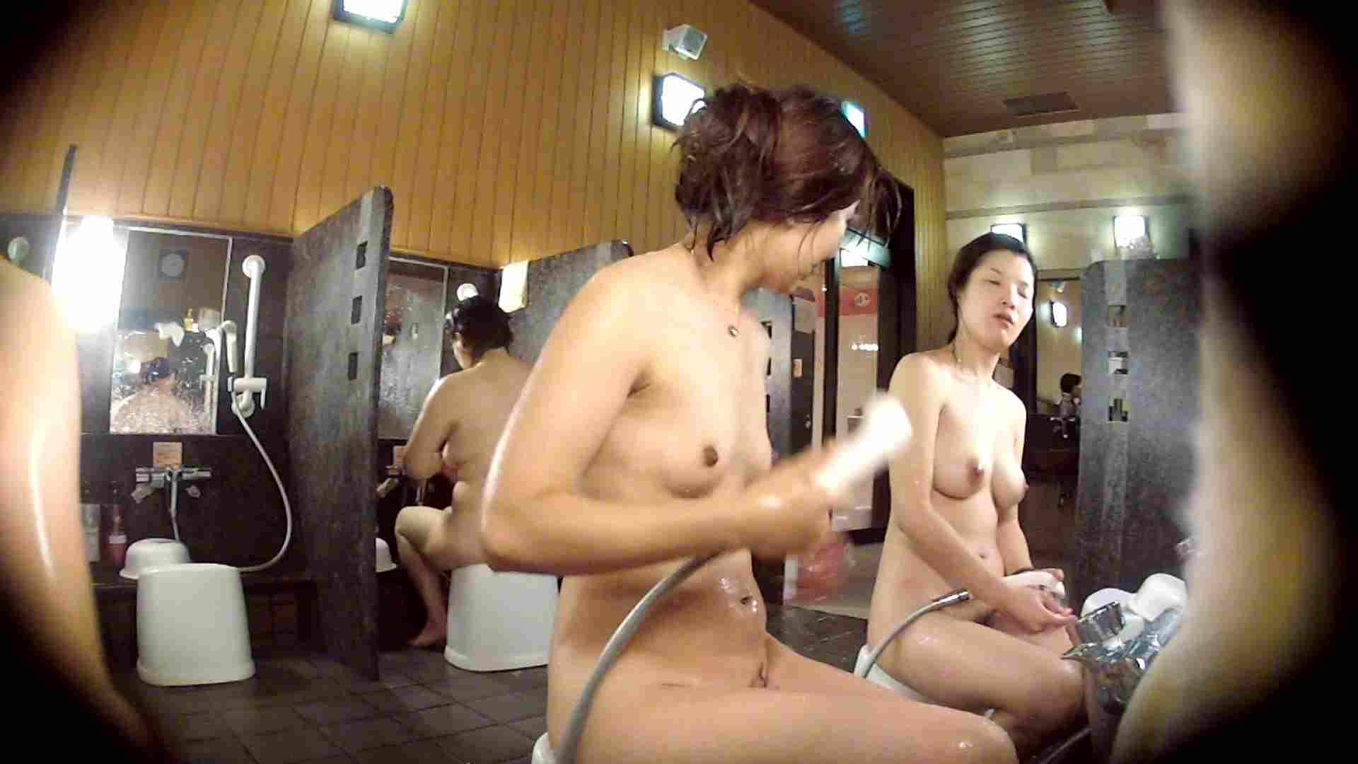 ハイビジョン 洗い場!個人的になんともエロスを感じます。 美乳 AV動画キャプチャ 100枚 15