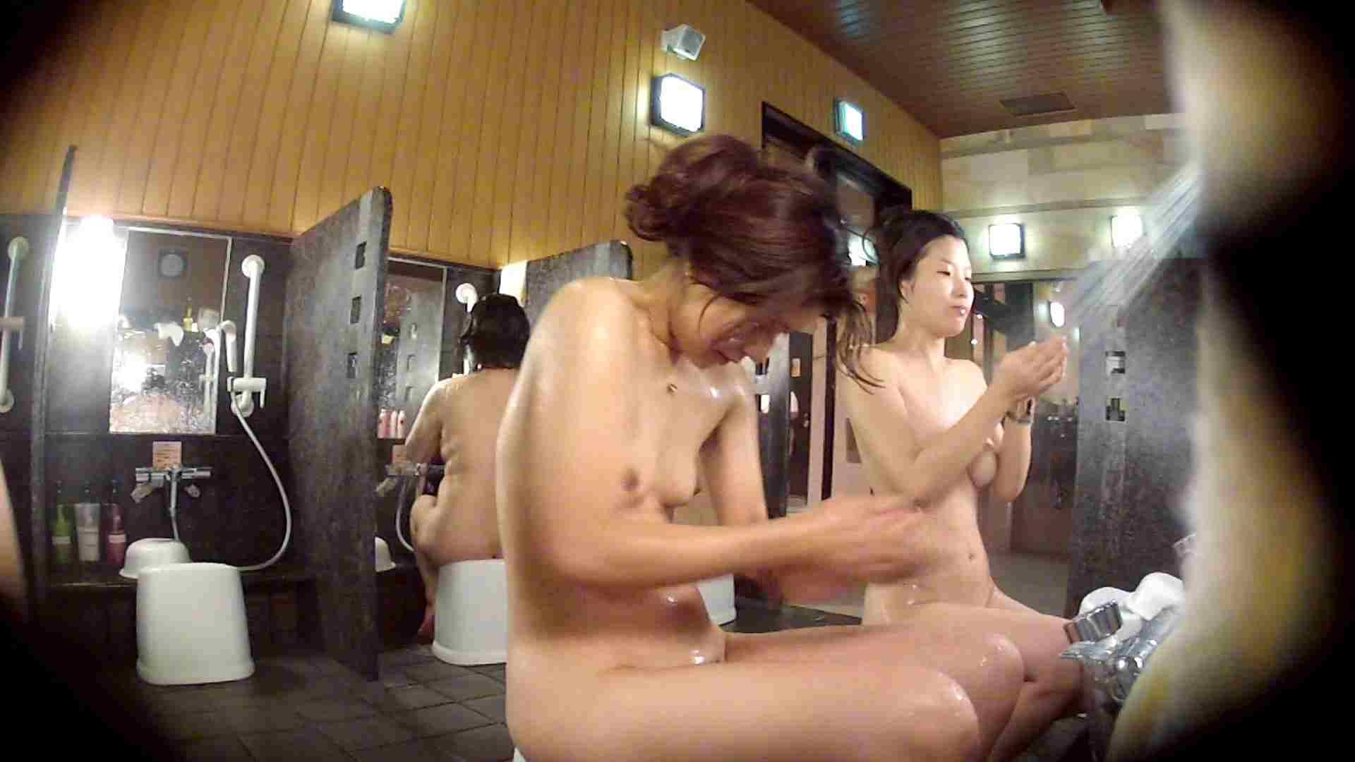 ハイビジョン 洗い場!個人的になんともエロスを感じます。 美乳 AV動画キャプチャ 100枚 33