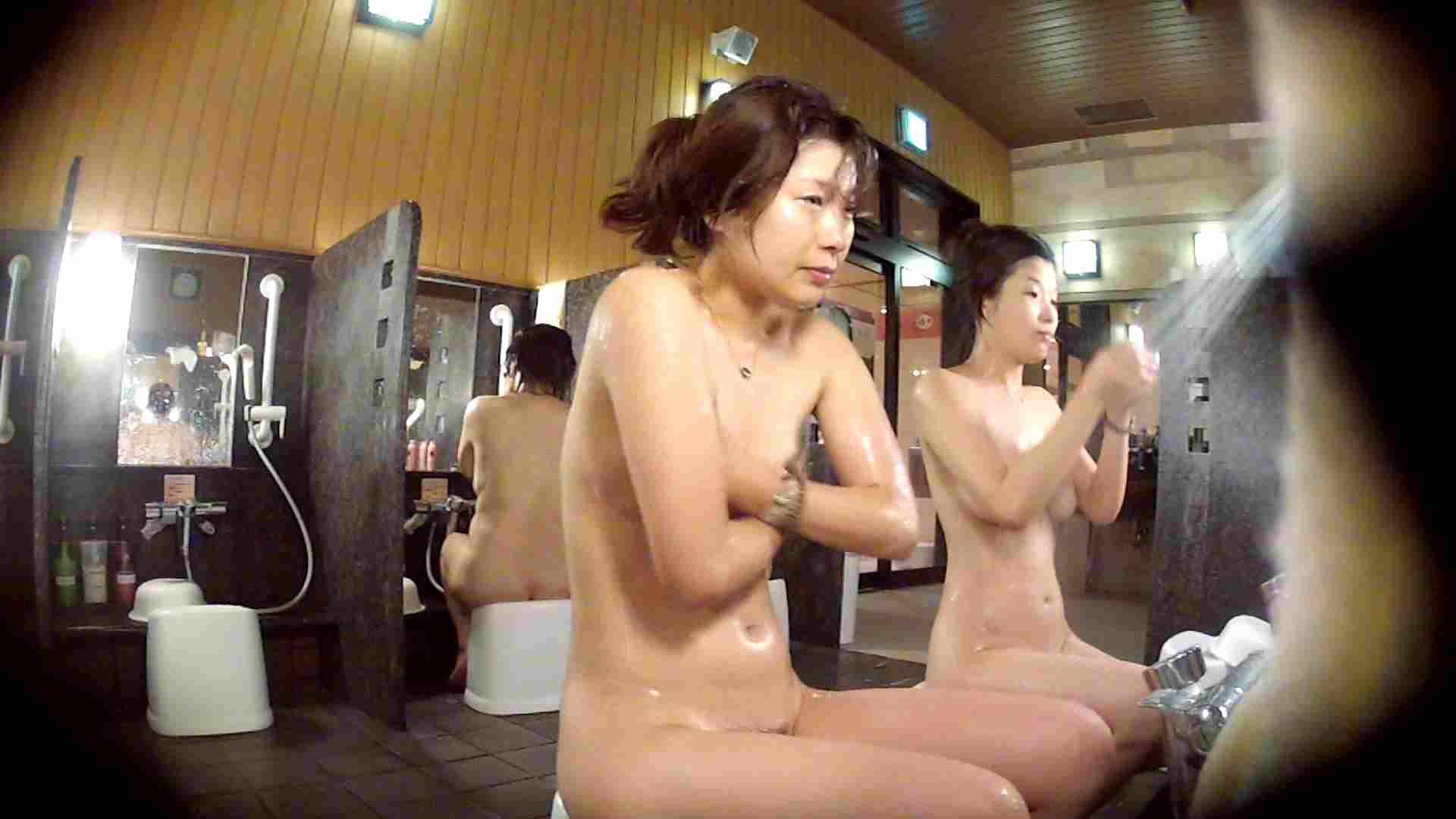 ハイビジョン 洗い場!個人的になんともエロスを感じます。 女湯のぞき アダルト動画キャプチャ 100枚 34