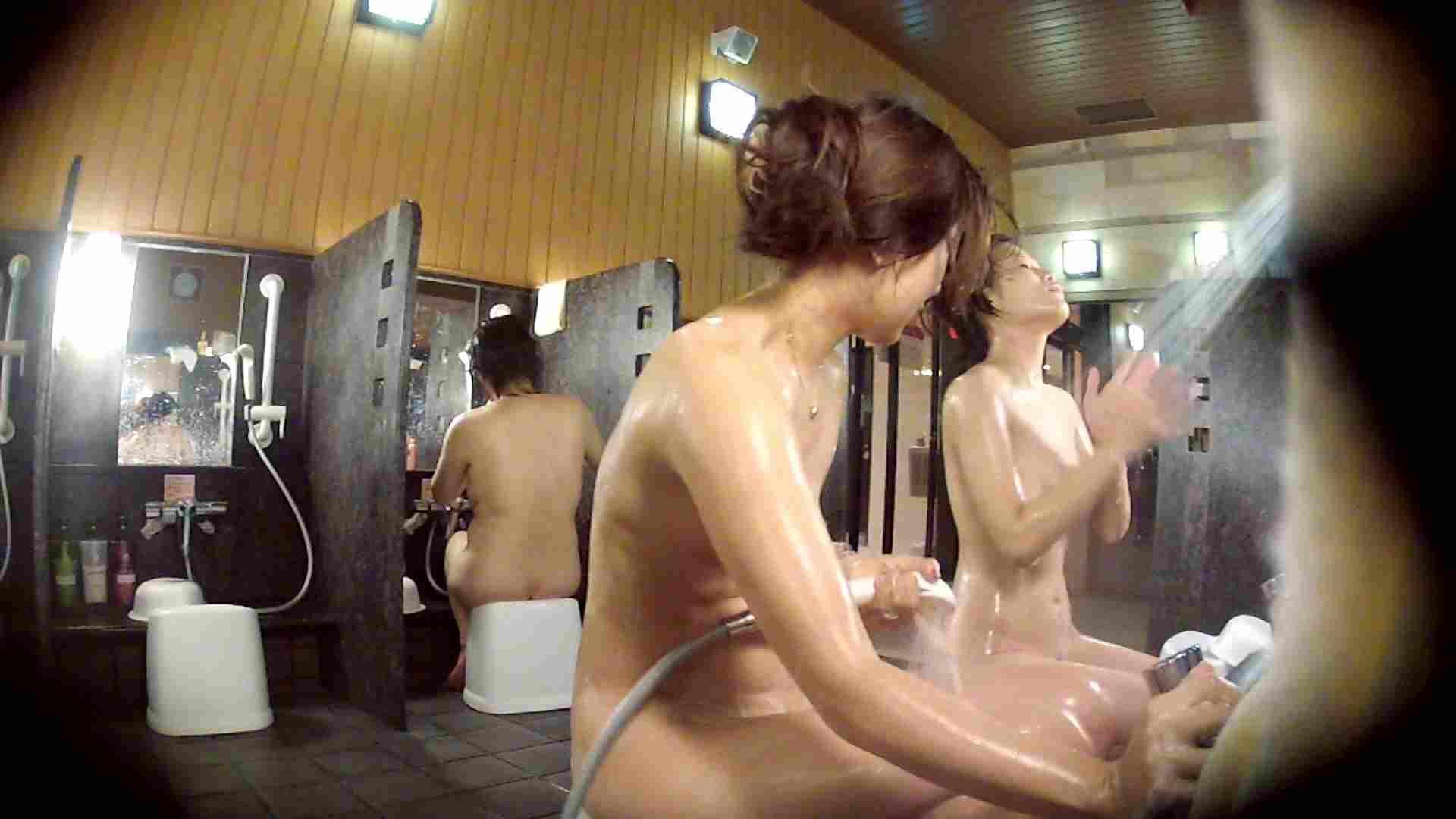 ハイビジョン 洗い場!個人的になんともエロスを感じます。 女湯のぞき アダルト動画キャプチャ 100枚 52