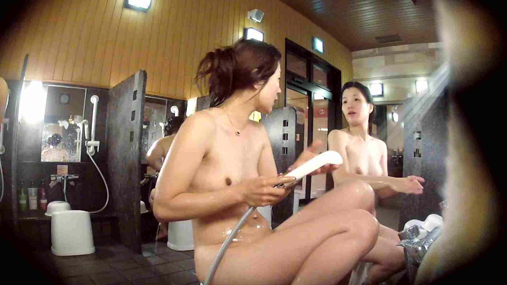 ハイビジョン 洗い場!個人的になんともエロスを感じます。 女湯のぞき アダルト動画キャプチャ 100枚 76