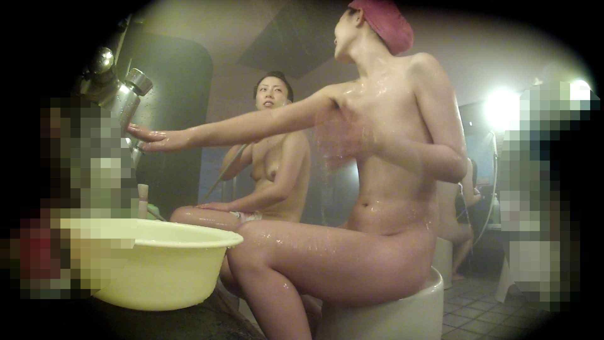 ハイビジョン 洗い場!ナイスは左足!もっと上へもっと上へ お姉さんのSEX オマンコ動画キャプチャ 109枚 106