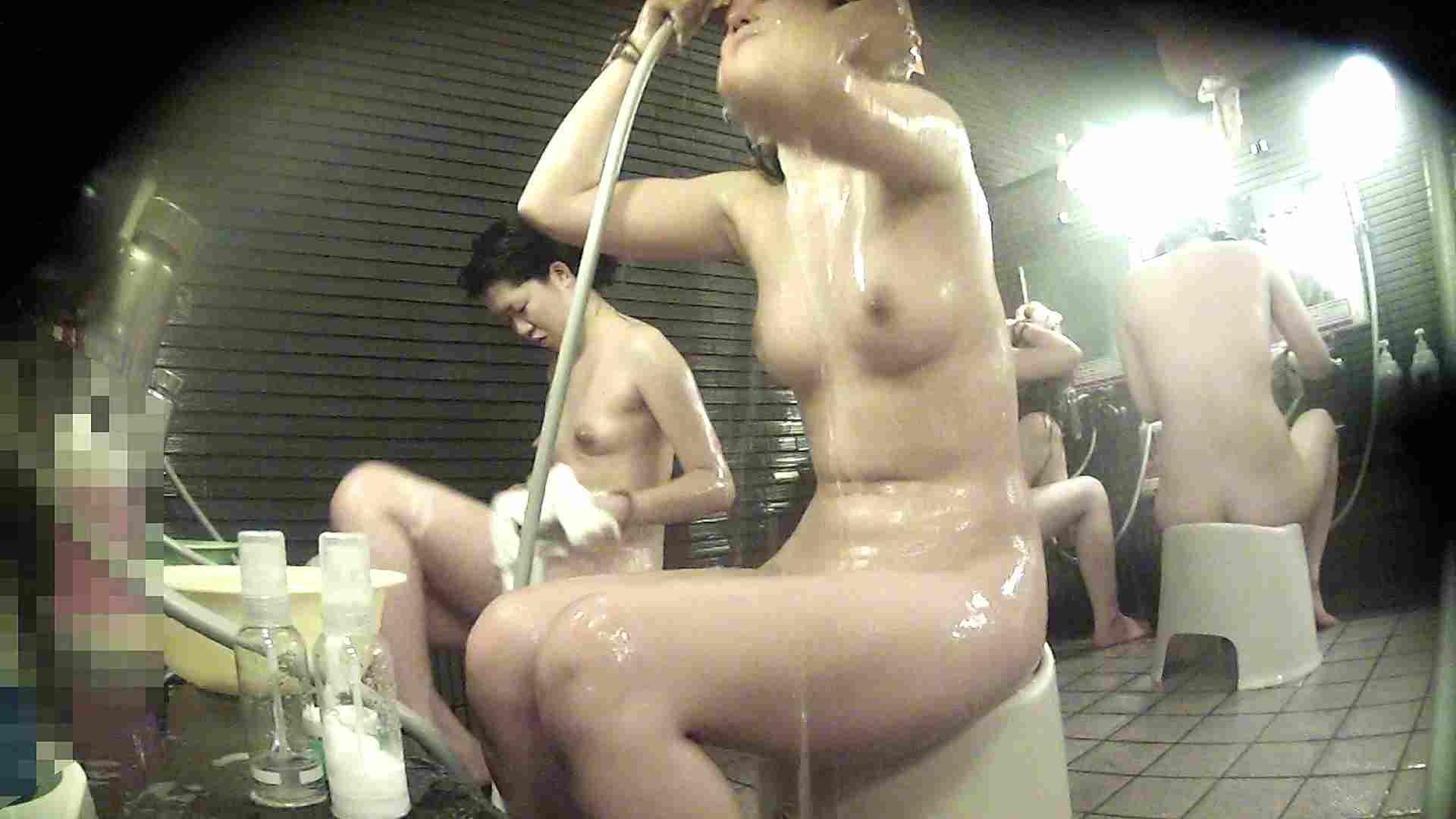 洗い場!神様は不公平・・・全ての要素で勝る手前の子 巨乳 ワレメ無修正動画無料 103枚 34