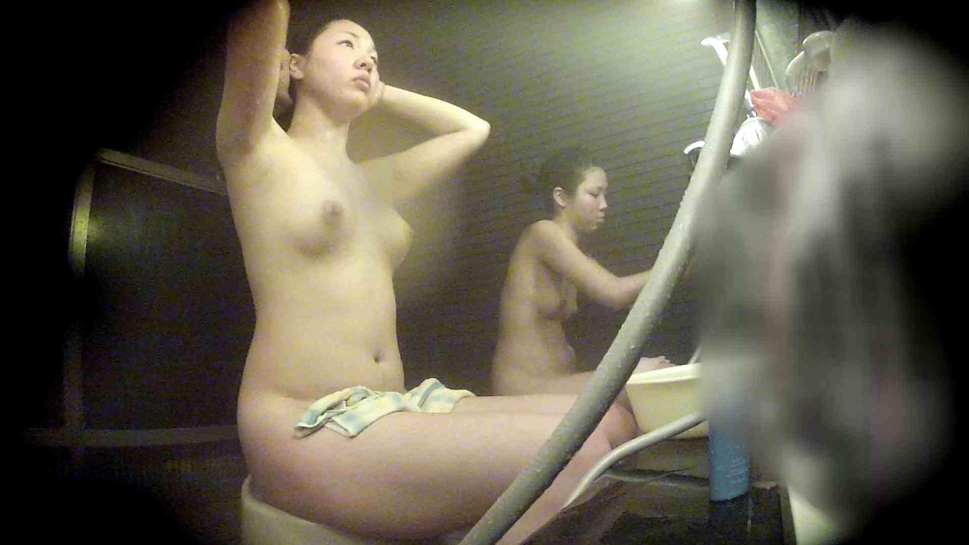 洗い場!なんとも特徴のない女性だけに申し訳ない 潜入 われめAV動画紹介 77枚 3