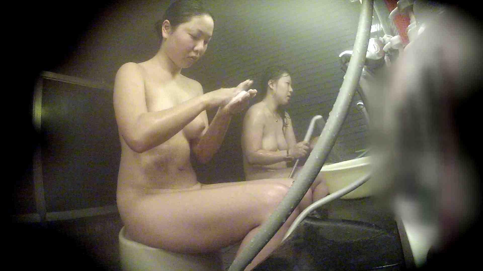 洗い場!なんとも特徴のない女性だけに申し訳ない 潜入 われめAV動画紹介 77枚 9