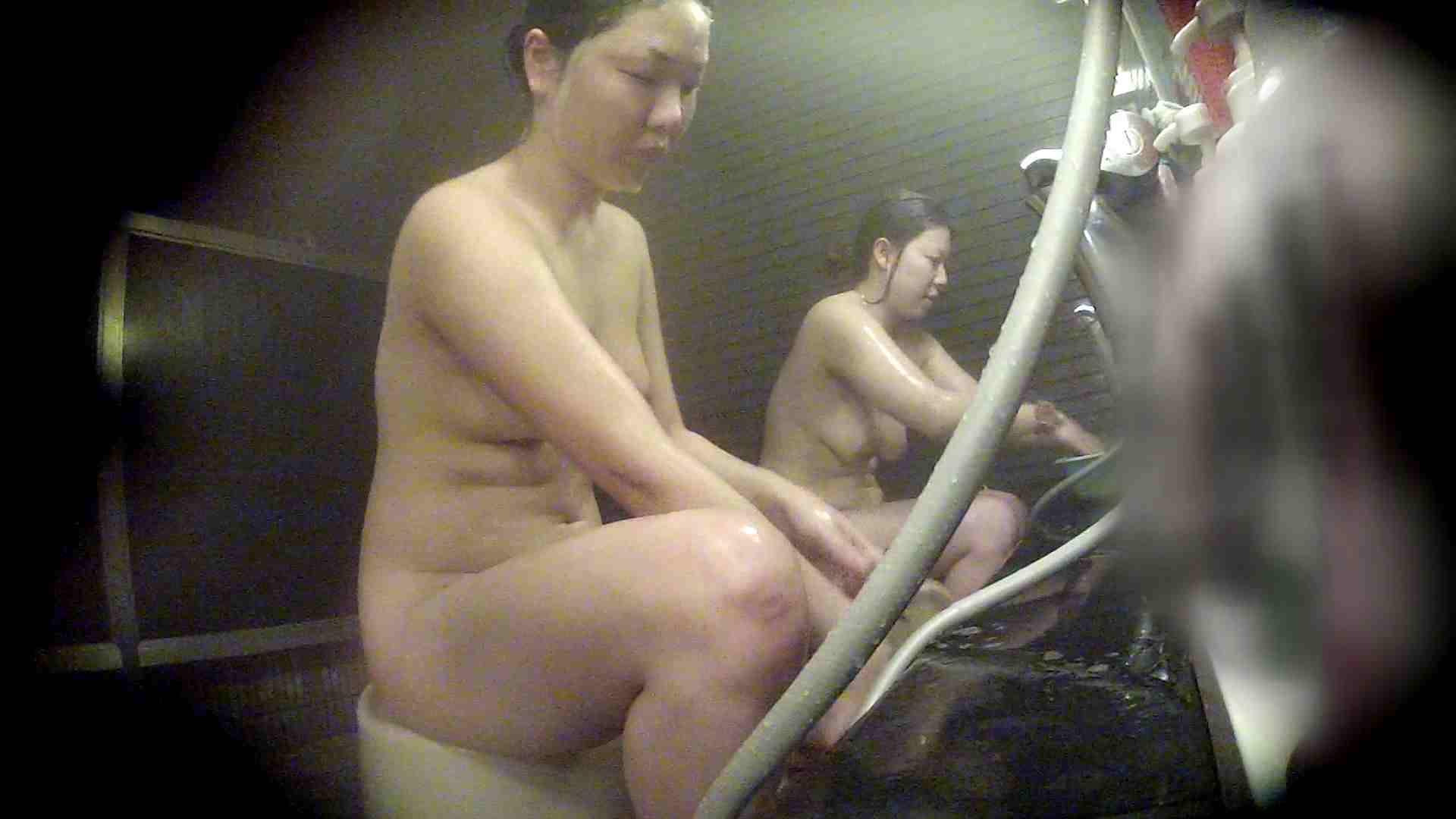 洗い場!なんとも特徴のない女性だけに申し訳ない 女湯のぞき 濡れ場動画紹介 77枚 17