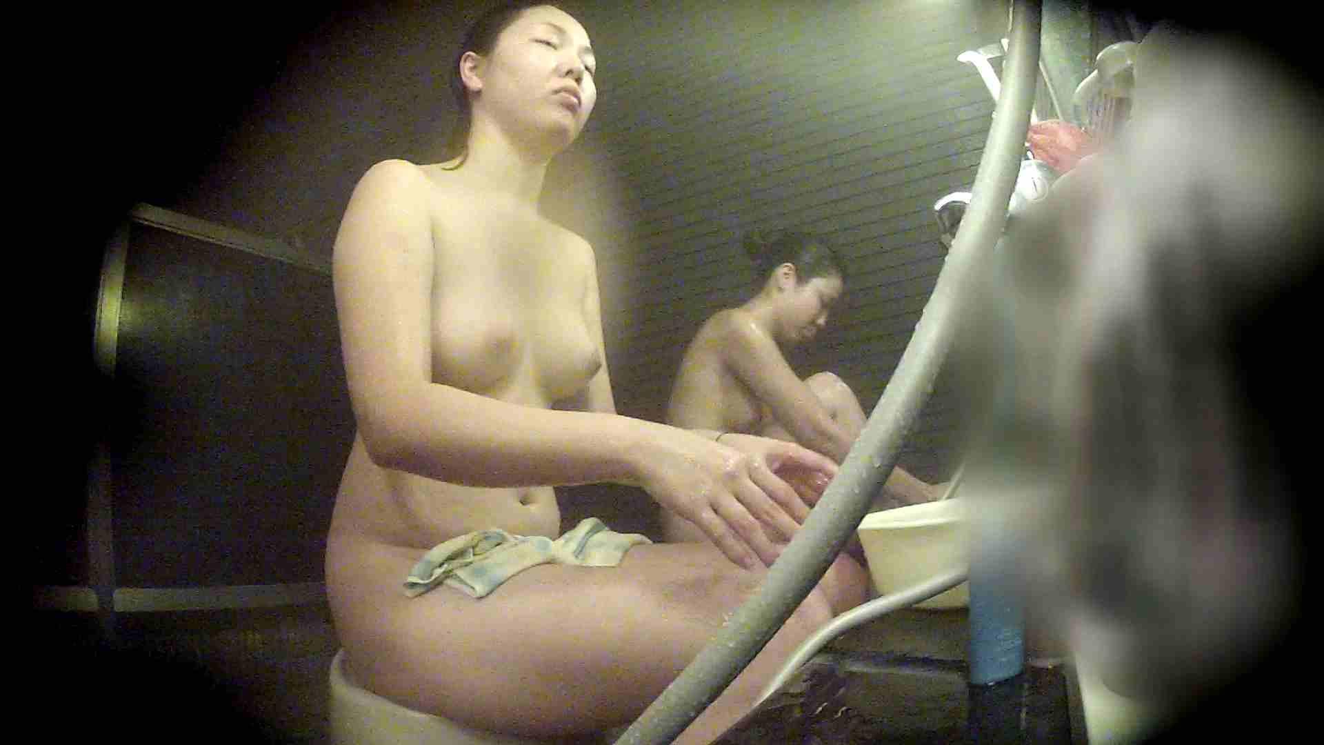 洗い場!なんとも特徴のない女性だけに申し訳ない 潜入 われめAV動画紹介 77枚 21
