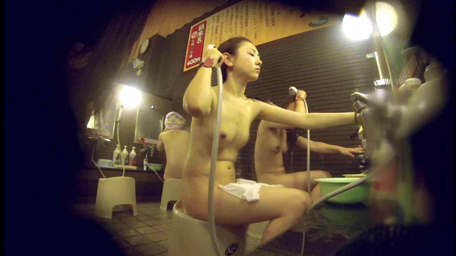 洗い場!しかし・・・綺麗な顔をしてますね。結婚したいな。 細身体型 ぱこり動画紹介 91枚 3