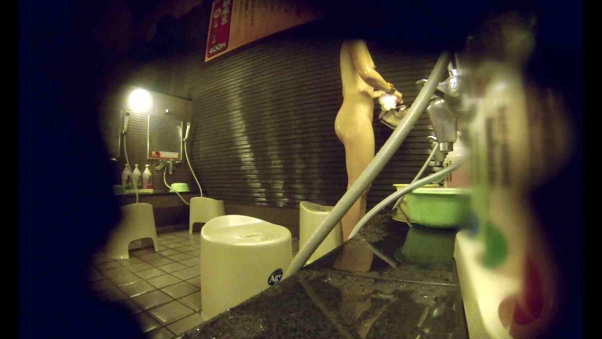 洗い場!しかし・・・綺麗な顔をしてますね。結婚したいな。 細身体型 ぱこり動画紹介 91枚 9