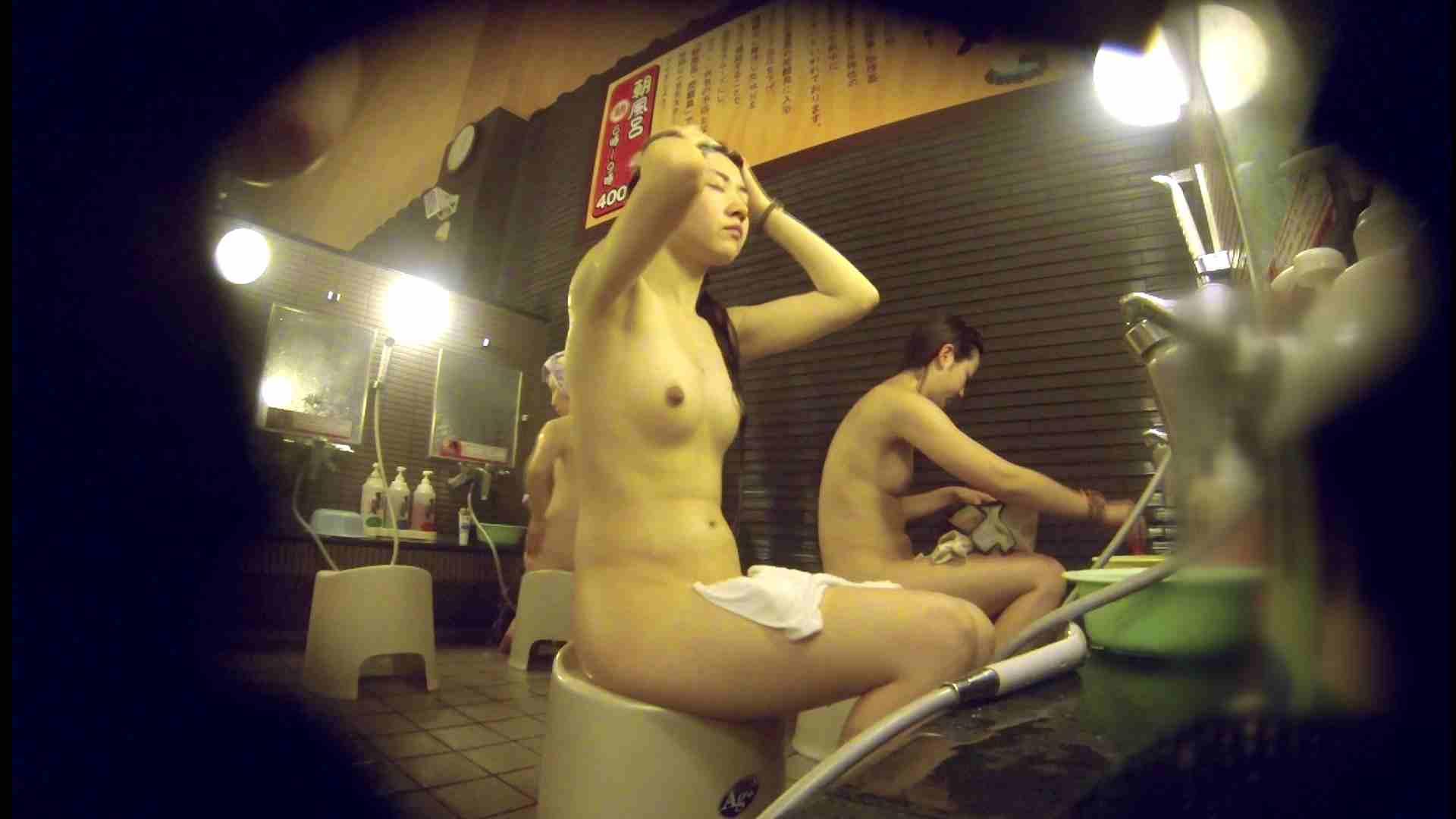 洗い場!しかし・・・綺麗な顔をしてますね。結婚したいな。 ギャル達 エロ無料画像 91枚 32