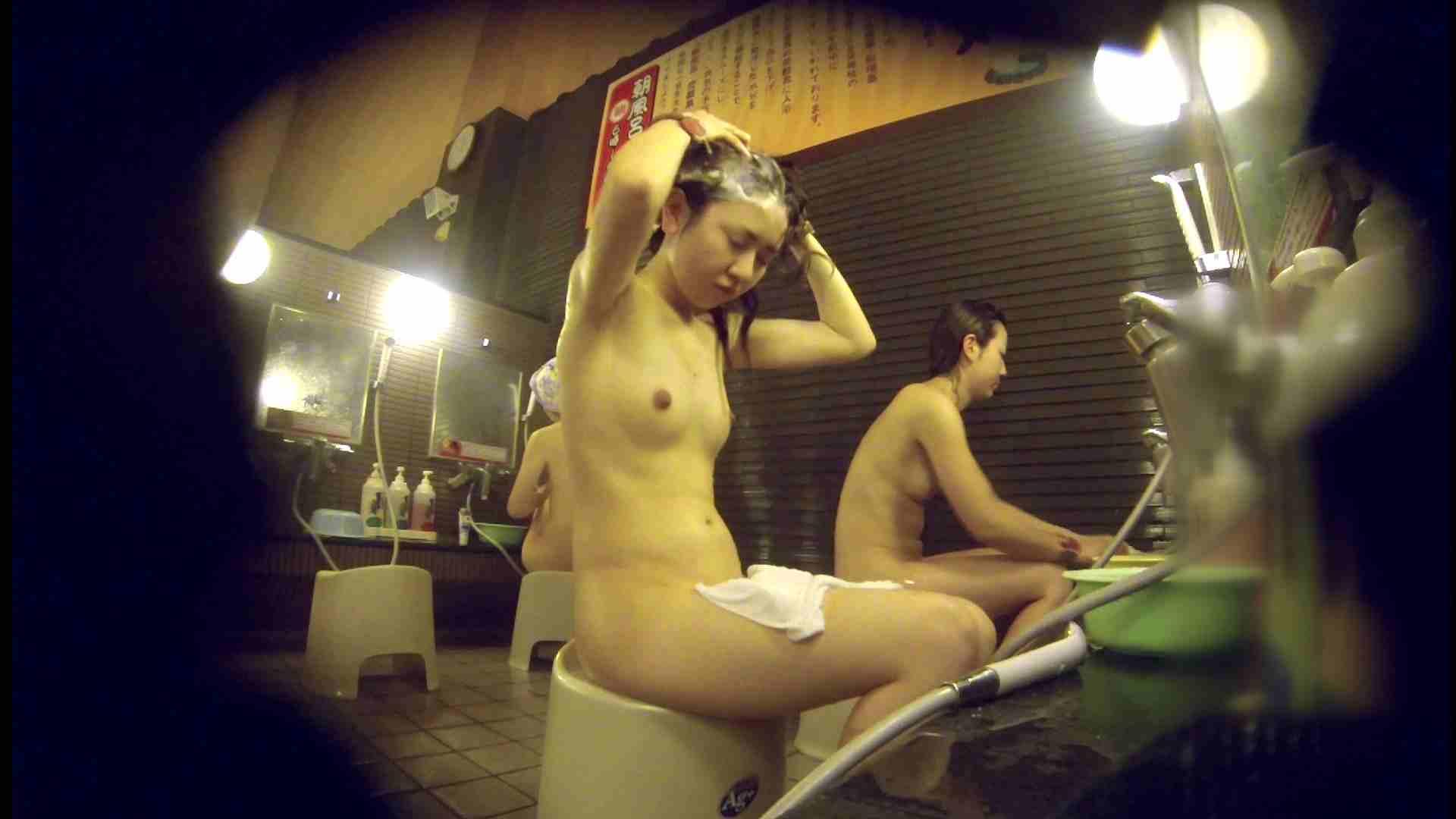 洗い場!しかし・・・綺麗な顔をしてますね。結婚したいな。 ギャル達 エロ無料画像 91枚 38