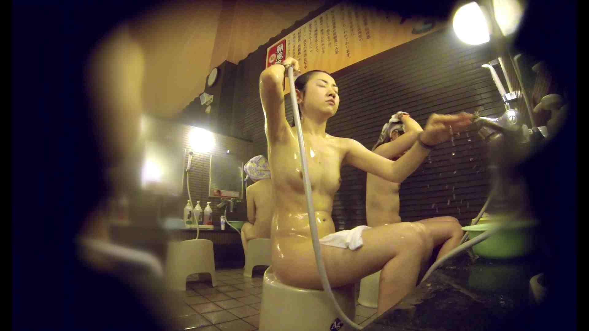 洗い場!しかし・・・綺麗な顔をしてますね。結婚したいな。 細身体型 ぱこり動画紹介 91枚 63