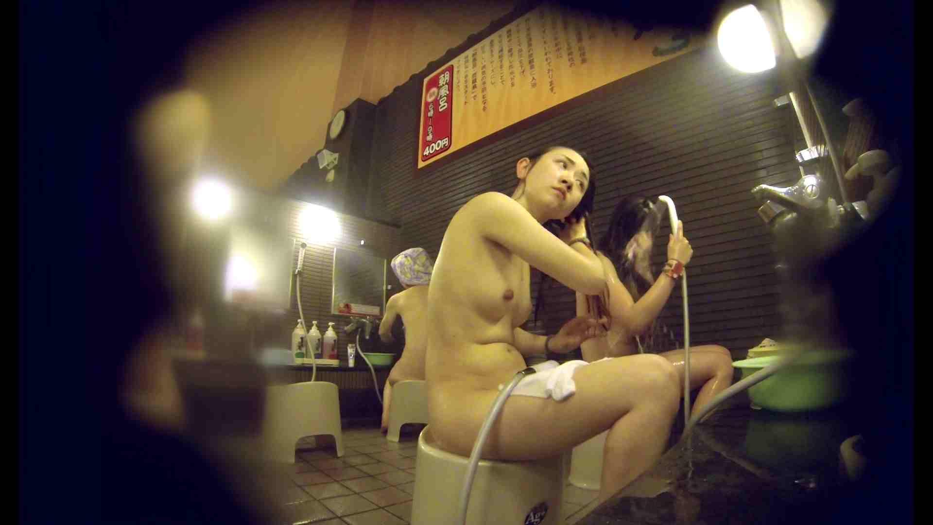 洗い場!しかし・・・綺麗な顔をしてますね。結婚したいな。 ギャル達 エロ無料画像 91枚 80