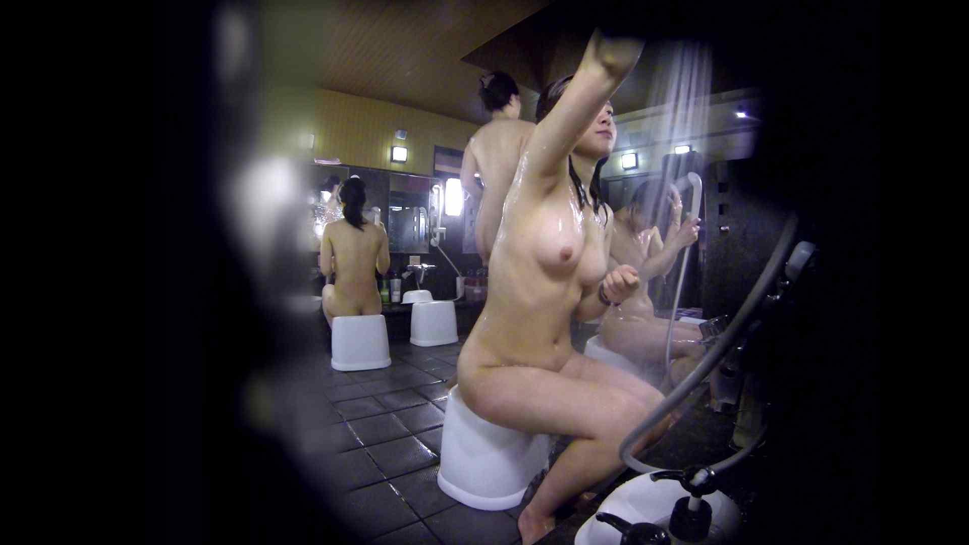 洗い場!好きです!ボリューム満点ボディーな感じが堪りません。 潜入 エロ無料画像 87枚 37