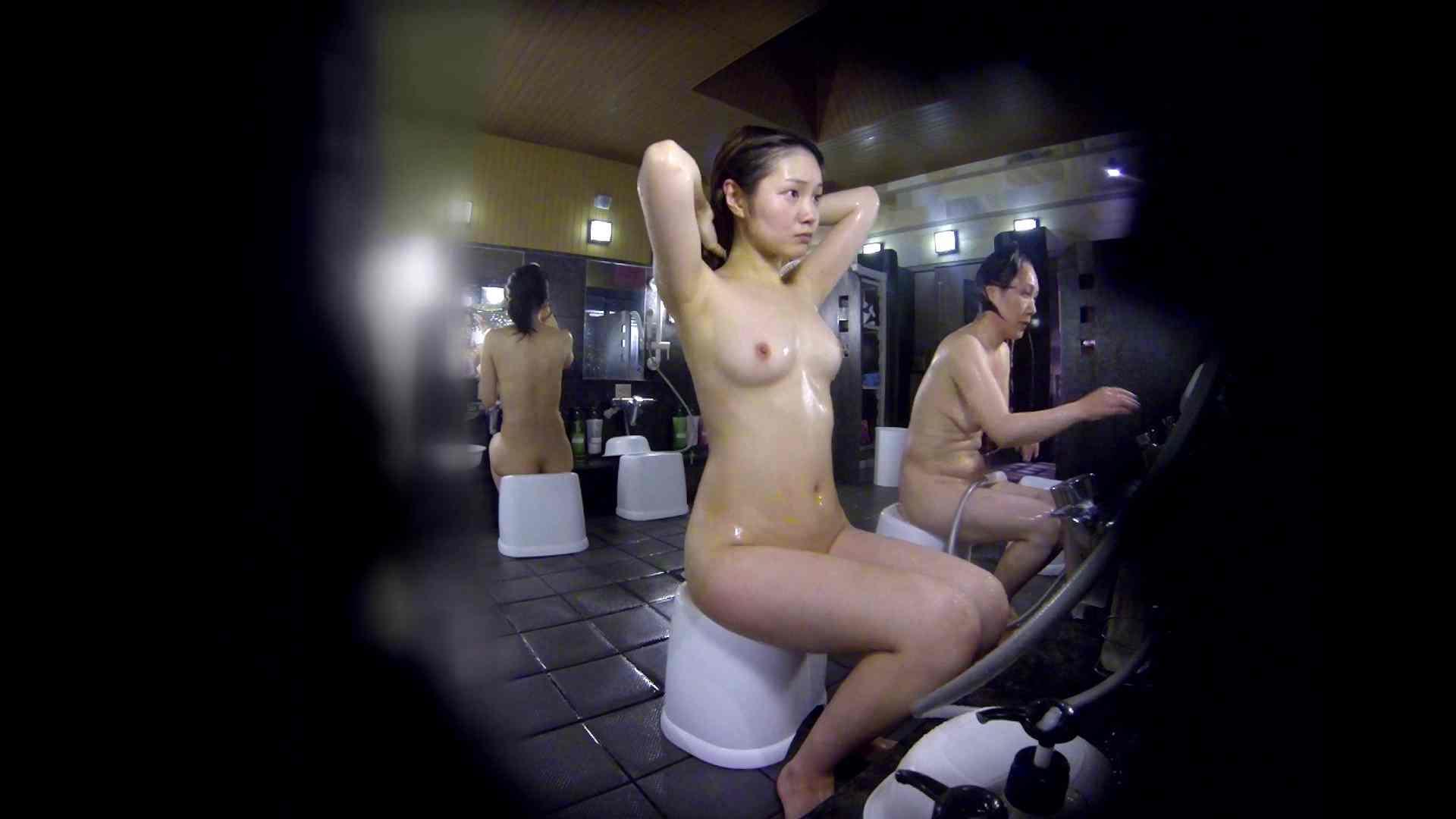 洗い場!好きです!ボリューム満点ボディーな感じが堪りません。 美乳 われめAV動画紹介 87枚 43