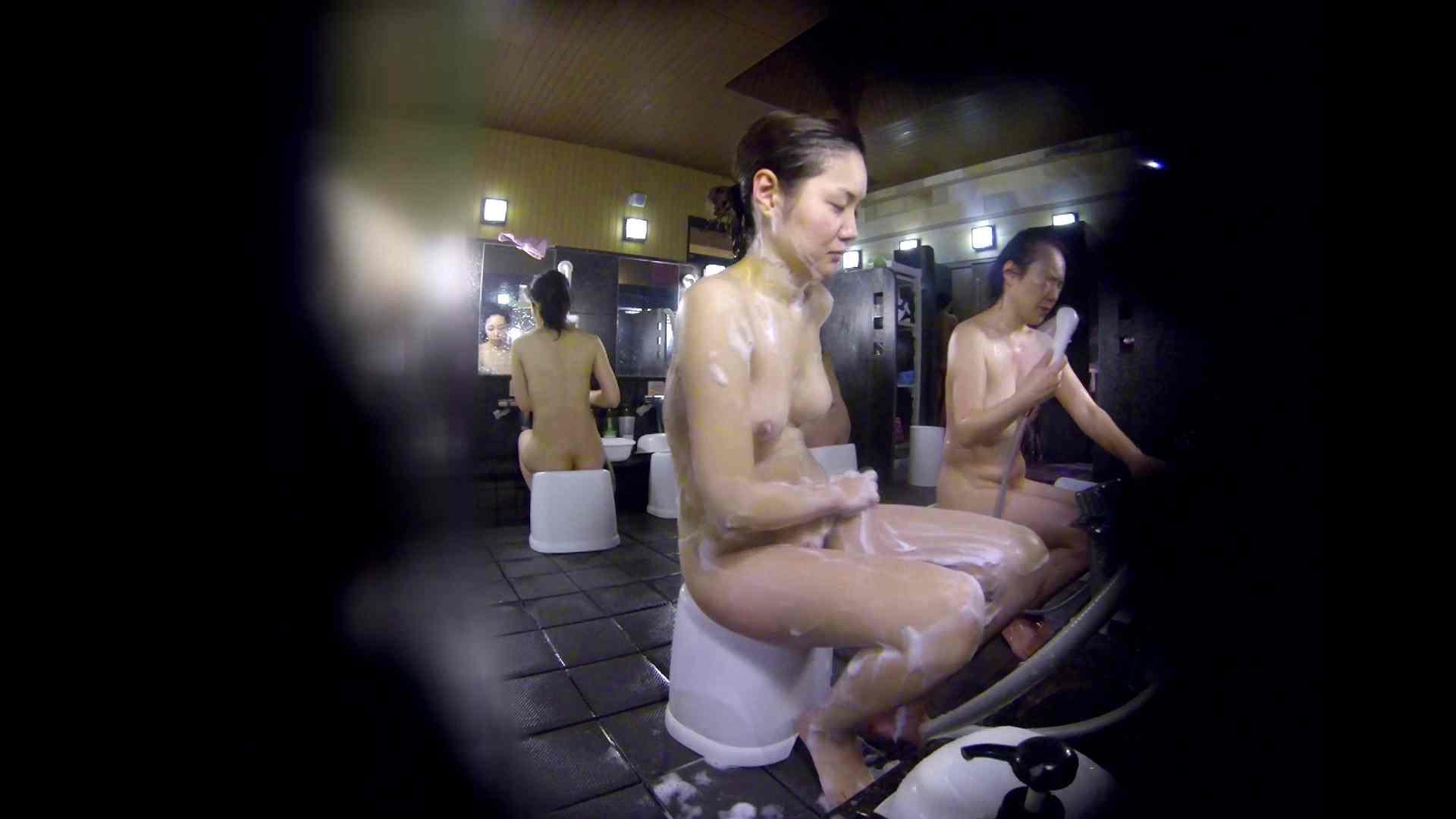 洗い場!好きです!ボリューム満点ボディーな感じが堪りません。 美肌 | 銭湯事情  87枚 73