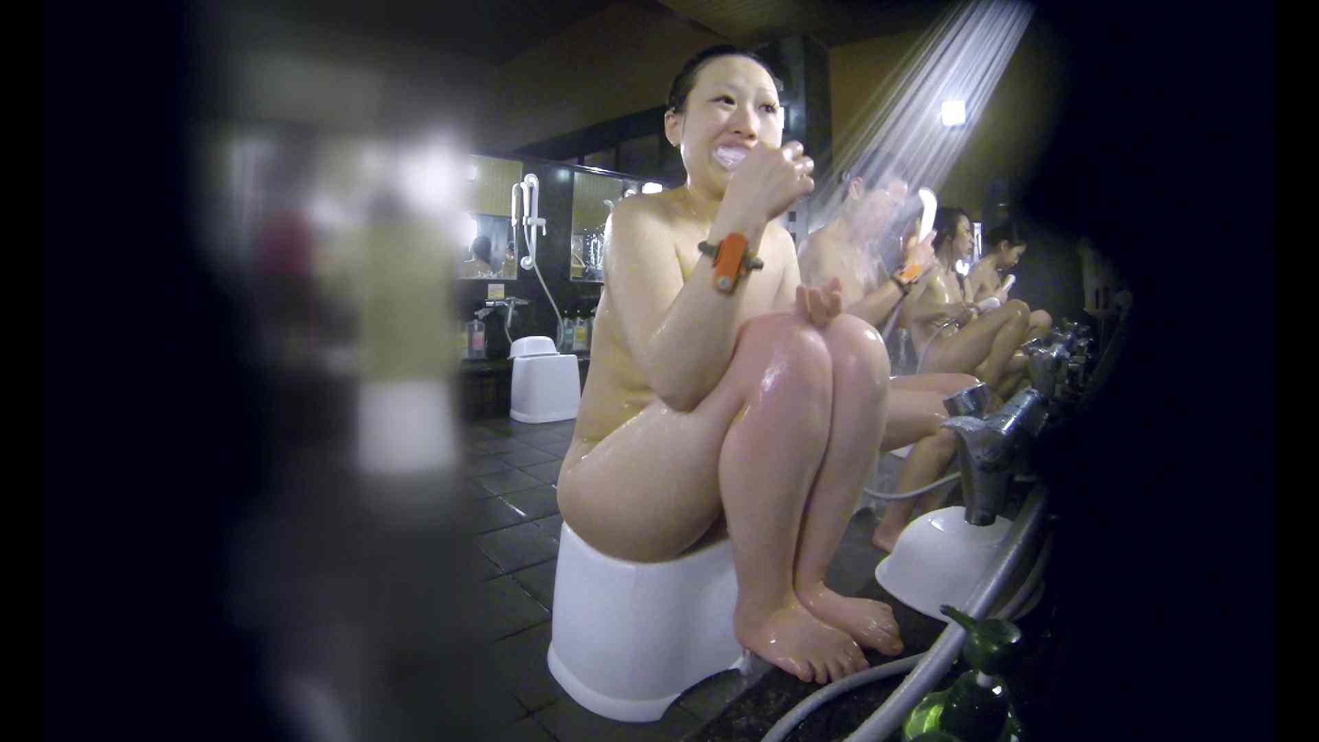 洗い場!米粉パンかのようなもっちり感。あっ!具が! 女湯のぞき アダルト動画キャプチャ 78枚 13