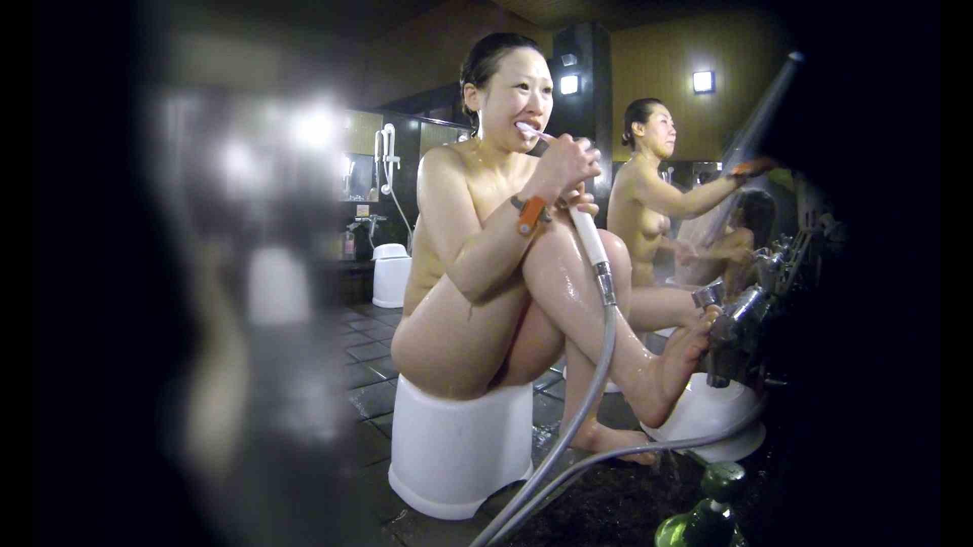 洗い場!米粉パンかのようなもっちり感。あっ!具が! 女湯のぞき アダルト動画キャプチャ 78枚 78