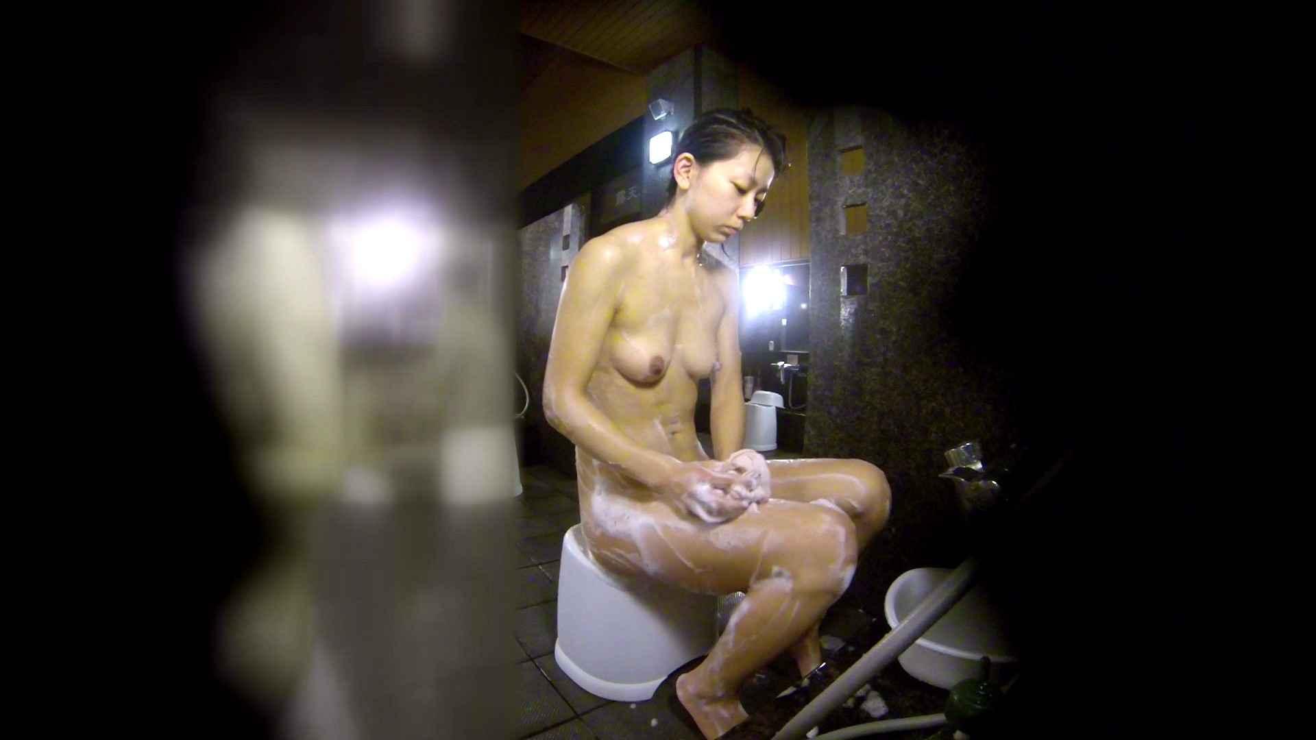 洗い場!綺麗なお女市さんは好きですか? 細身体型 | 女湯のぞき  93枚 67