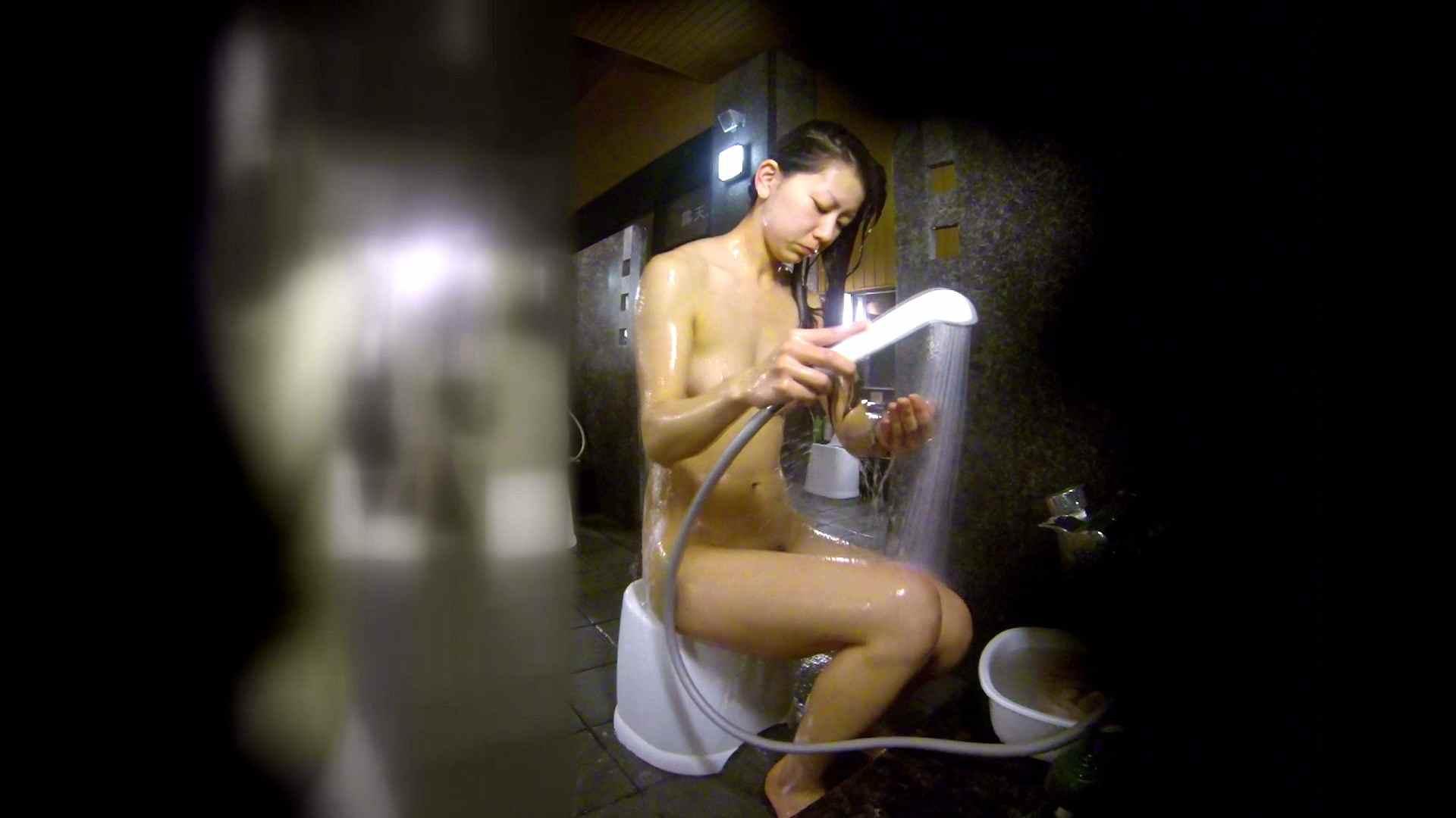 洗い場!綺麗なお女市さんは好きですか? 細身体型  93枚 78